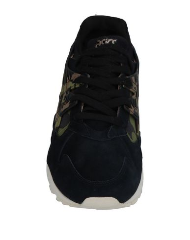Asics Sneakers Asics Sneakers Noir Noir pWwqrp0T