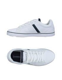 Lacoste L.12.12 117 2 Mis. Lacoste L.12.12 117 2 Mis. 2-5,5 Low-tops & Sneakers 2-5,5 Bas-tops Et Chaussures De Sport