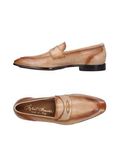 Los últimos zapatos de hombre y mujer Mocasín Stefano Branchini Hombre - Mocasines Stefano Branchini - 11410376PV Beige