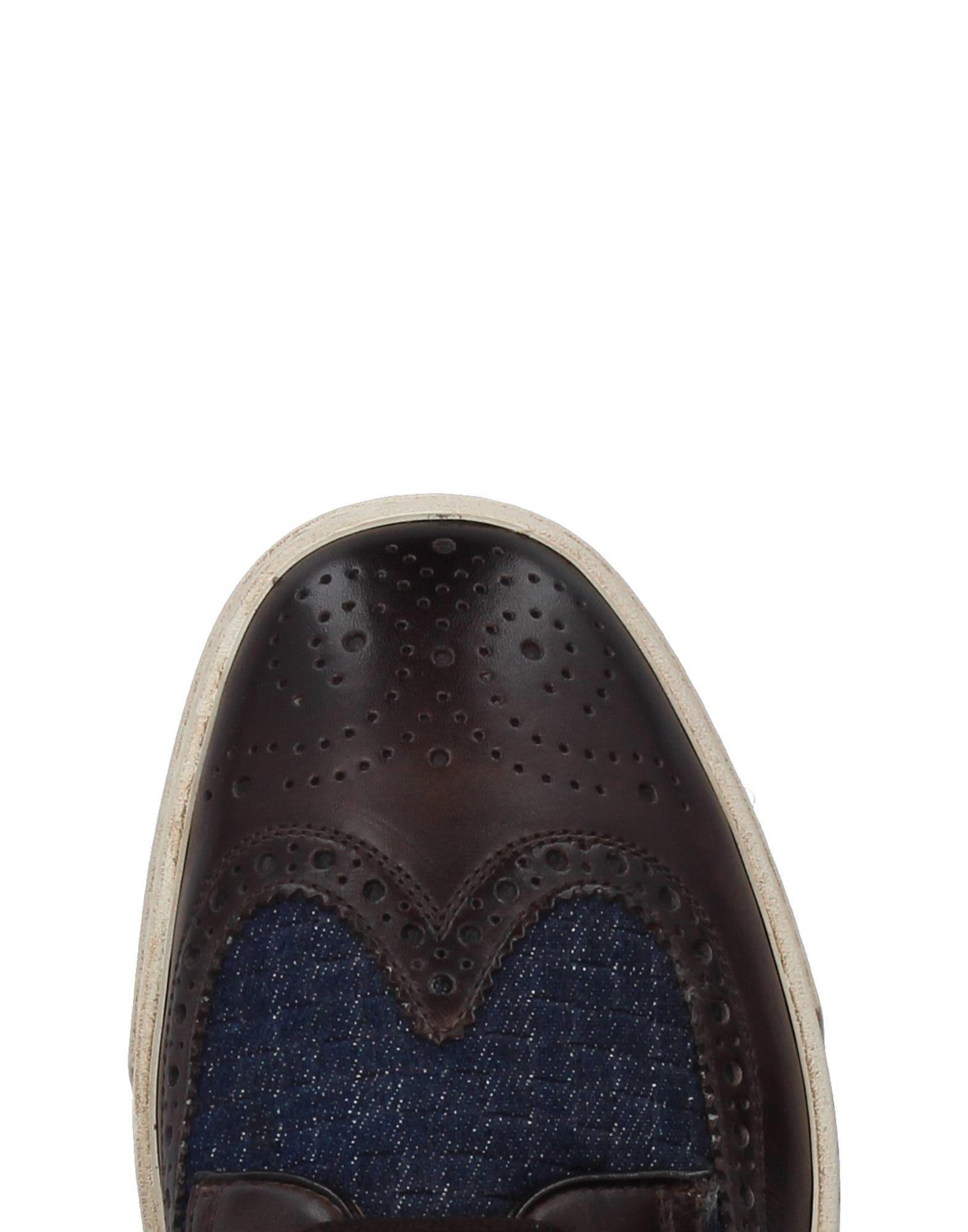 11410383AV Santoni Sneakers Herren  11410383AV  Heiße Schuhe b4d4ee