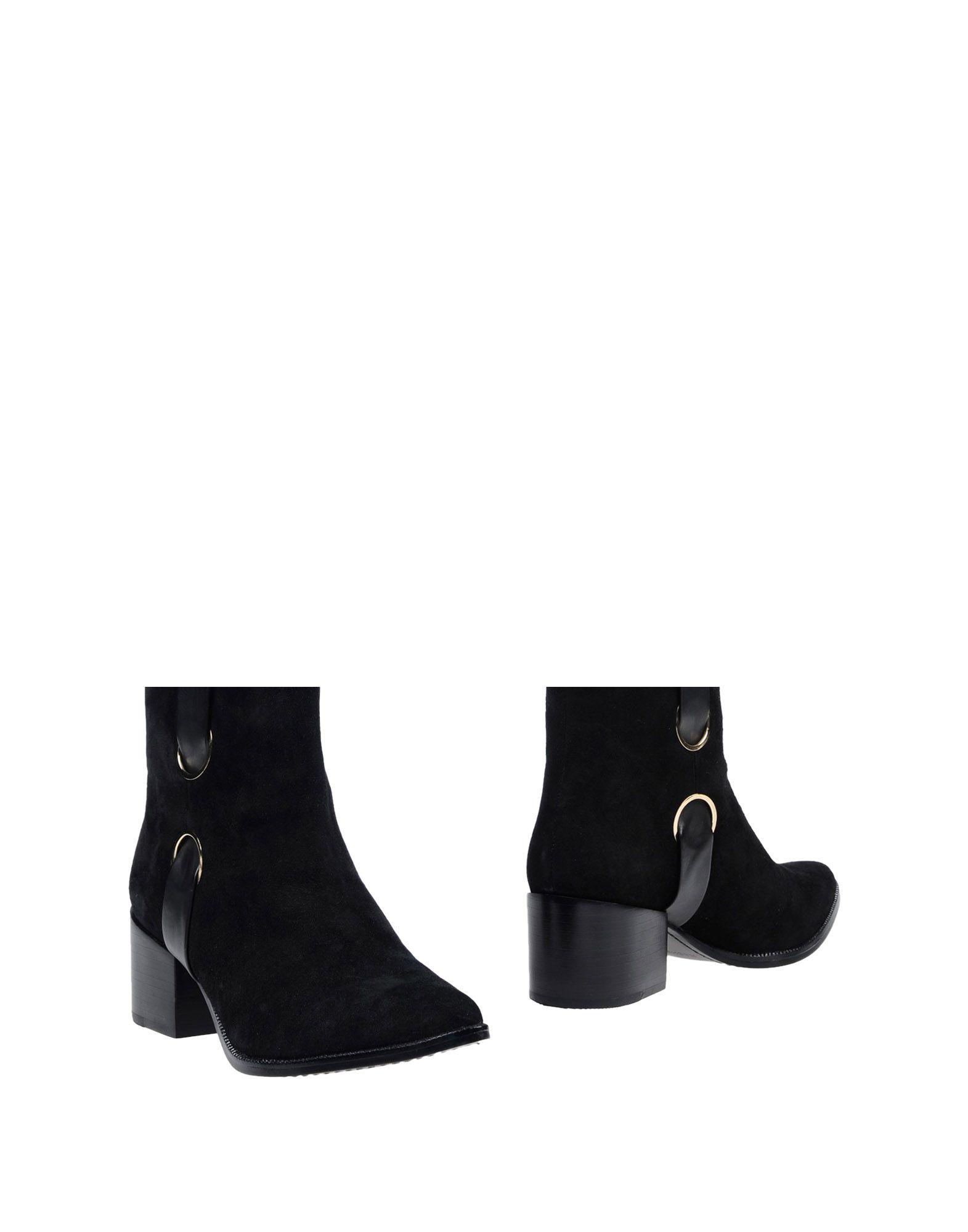 Rachel Zoe Stiefelette Damen  11410445LG Gute Qualität beliebte Schuhe