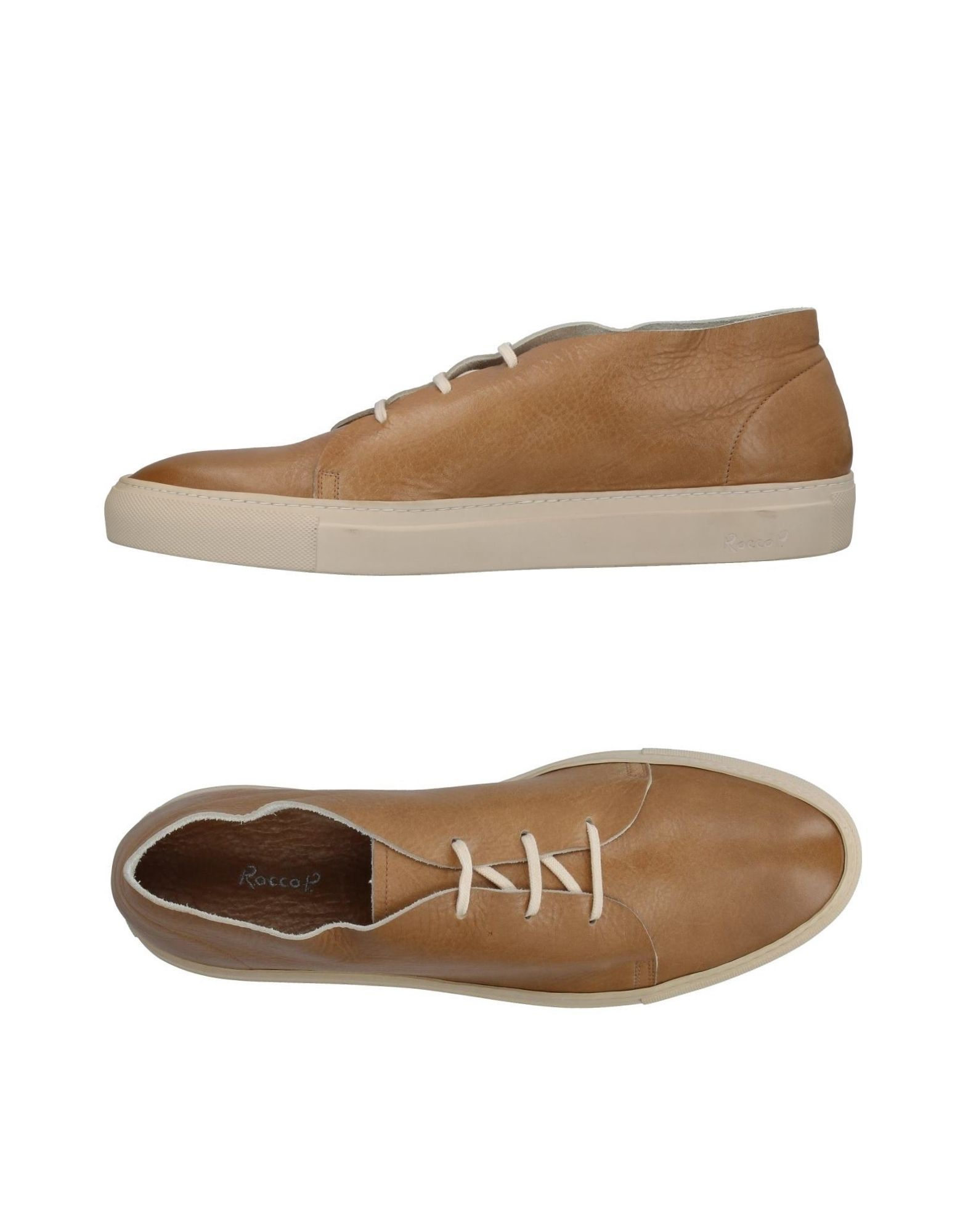 Sneakers Rocco P. Uomo - 11410458JF