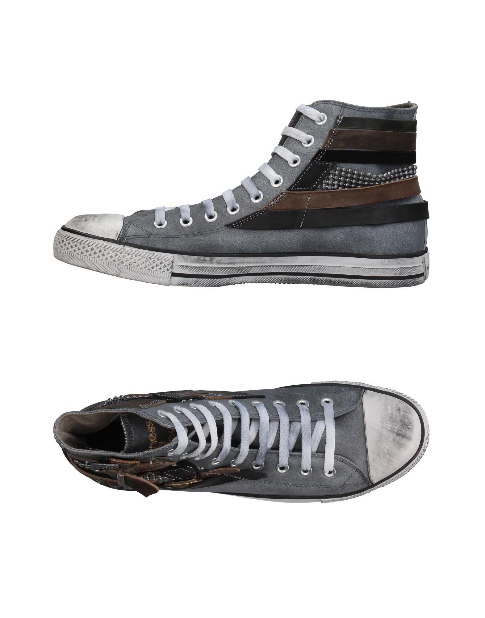 Rabatt echte Schuhe Happiness Sneakers Herren  11410473VI