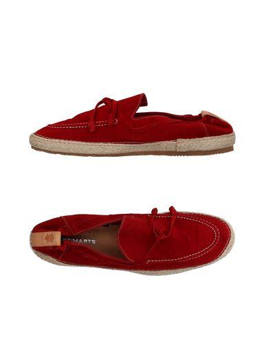 Zapatos con descuento Mocasín Brimarts Hombre - Mocasines Brimarts - 11410487HO Ladrillo