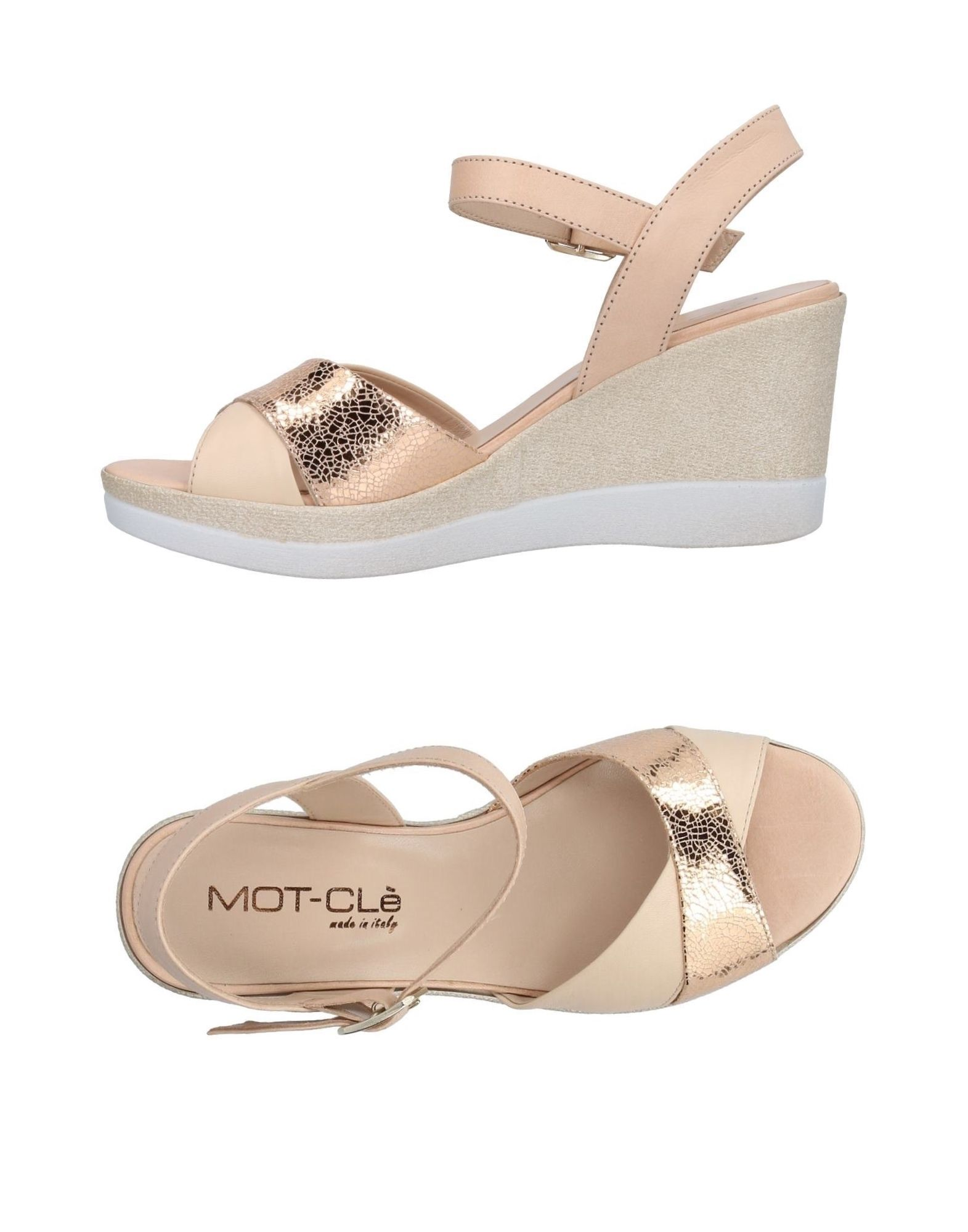 Moda Sandali Mot-Clè Donna - 11410513FF 11410513FF - ef8b45