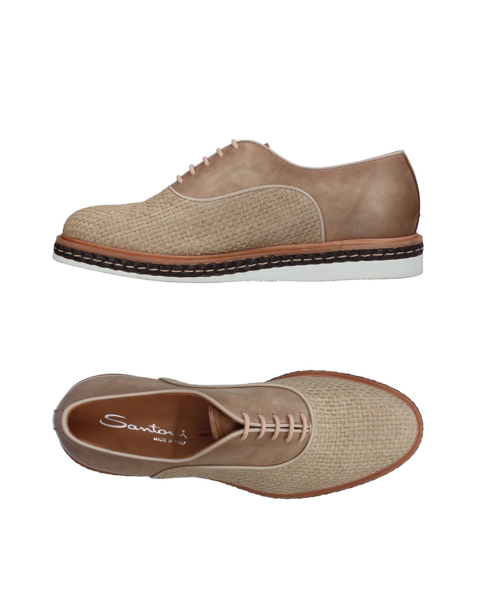 Santoni Schnürschuhe Herren  11410524AG Gute Qualität beliebte Schuhe