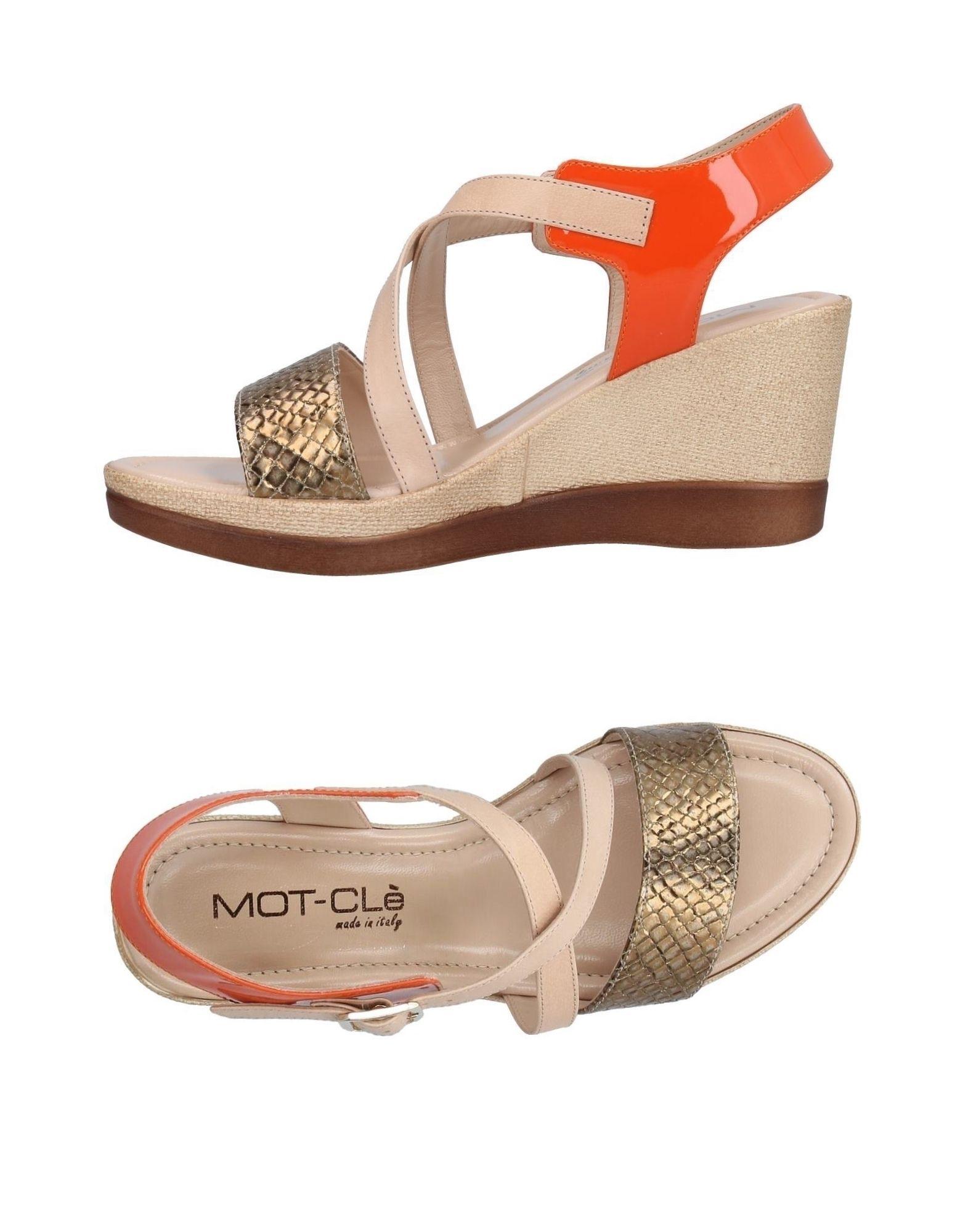 Moda Sandali Sandali Moda Mot-Clè Donna - 11410525AX cbf506