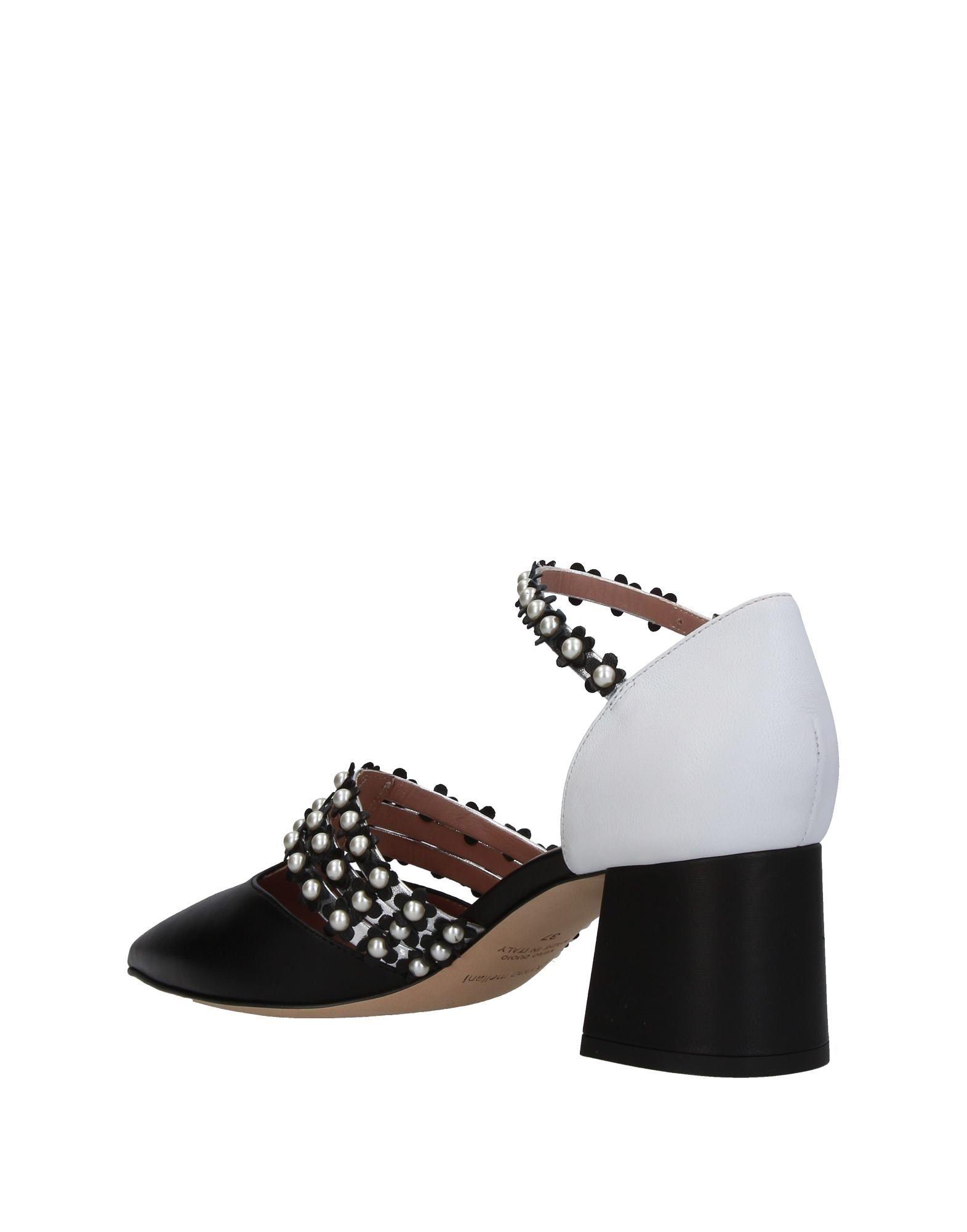 Stilvolle 11410532DB billige Schuhe Gianna Meliani Pumps Damen  11410532DB Stilvolle 38a1ed