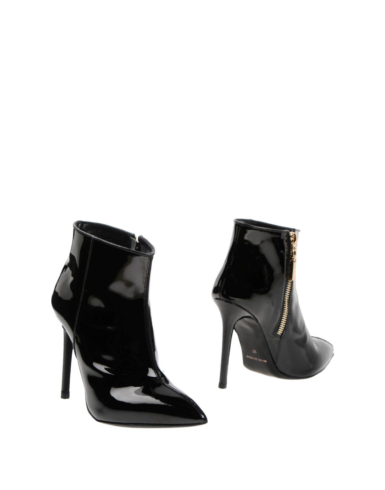 Mangano Stiefelette Damen  11410541GG Gute Qualität beliebte Schuhe