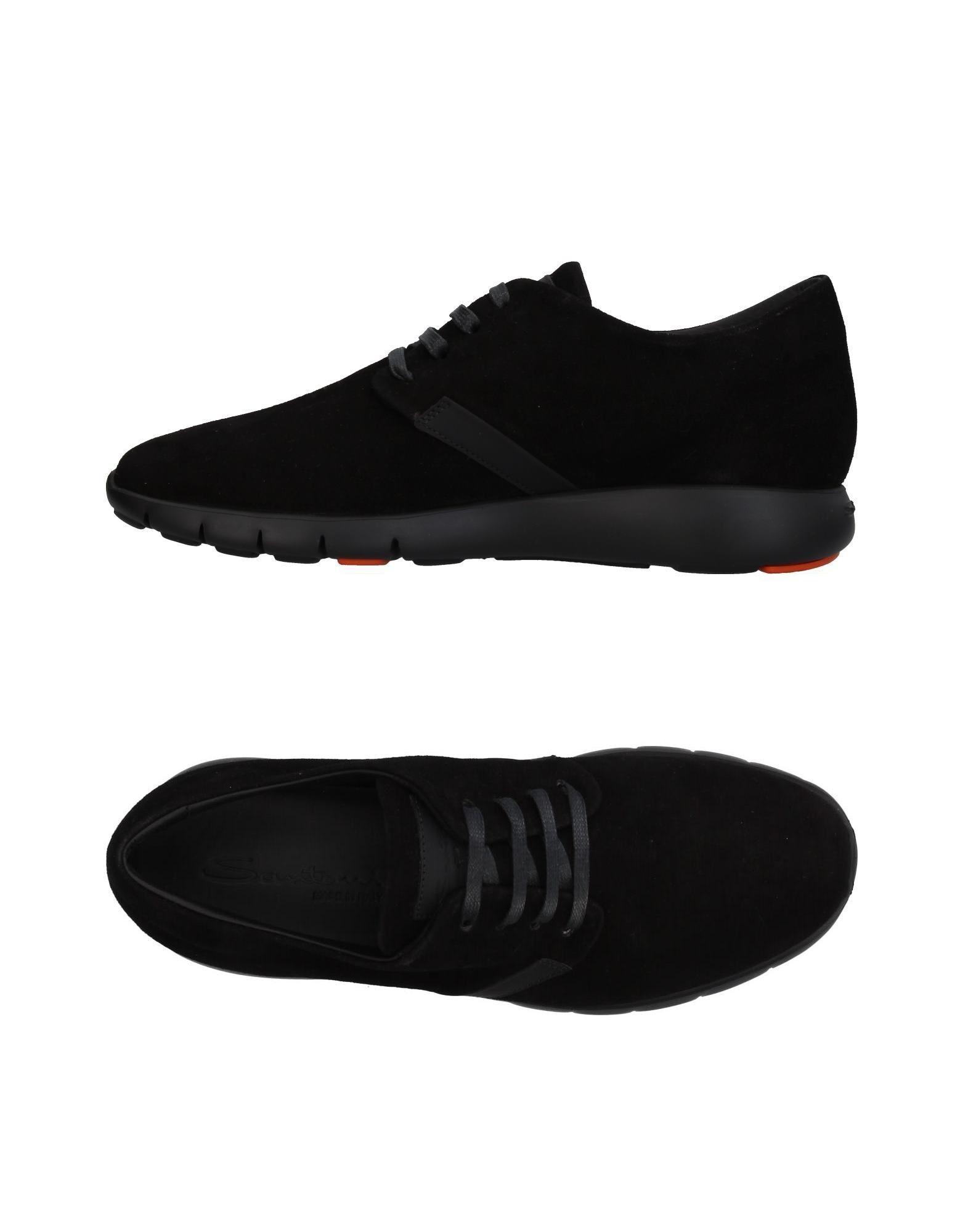 Santoni Sneakers Herren  11410552TN Gute Qualität beliebte Schuhe