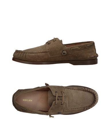 Zapatos con descuento Mocasín Oskl Hombre - Mocasines Oskl - 11410557FO Caqui