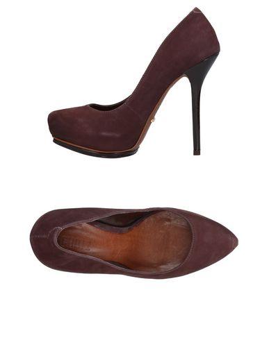 Casual salvaje Zapato De Salón Schutz Mujer 11410566LJ - Salones Schutz - 11410566LJ Mujer Café f2312f