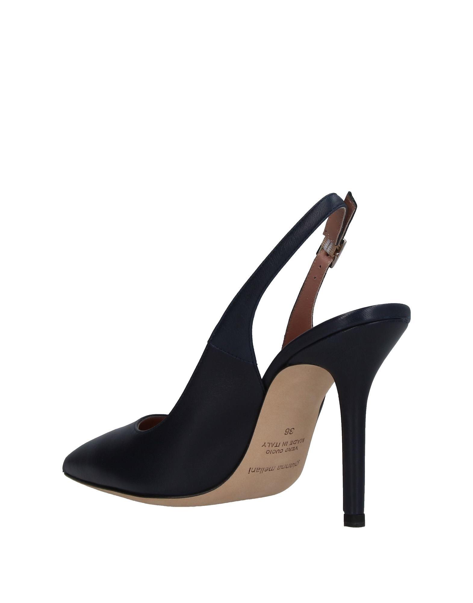 Stilvolle billige Schuhe Gianna 11410605HH Meliani Pumps Damen  11410605HH Gianna f05b06