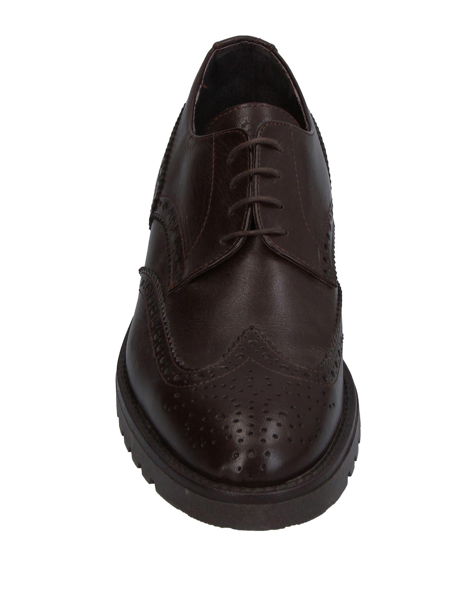 Chaussures - Chaussures À Lacets Guerrucci VamrH