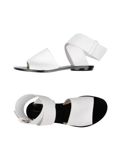 Zapatos casuales salvajes Sandalia Pedro García Mujer - Sandalias Pedro García - 11119115GI Blanco