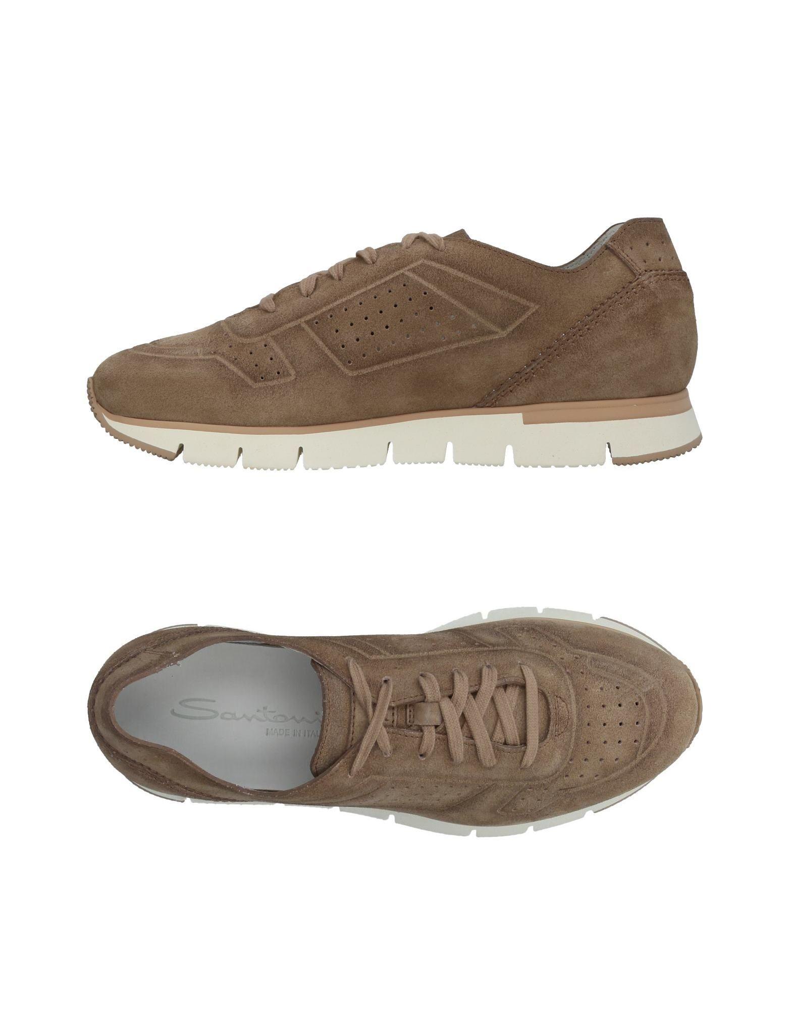 Santoni Sneakers Herren  11410714KF Gute Qualität beliebte Schuhe