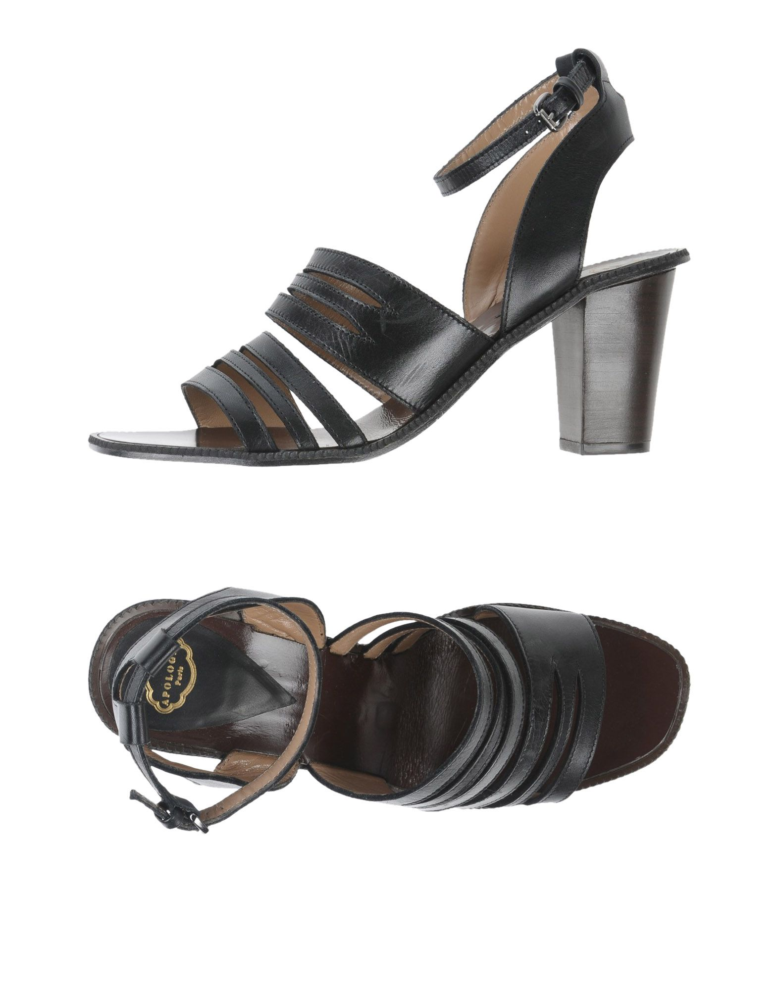 Apologie Sandalen Damen  11410724TE Gute Qualität beliebte Schuhe
