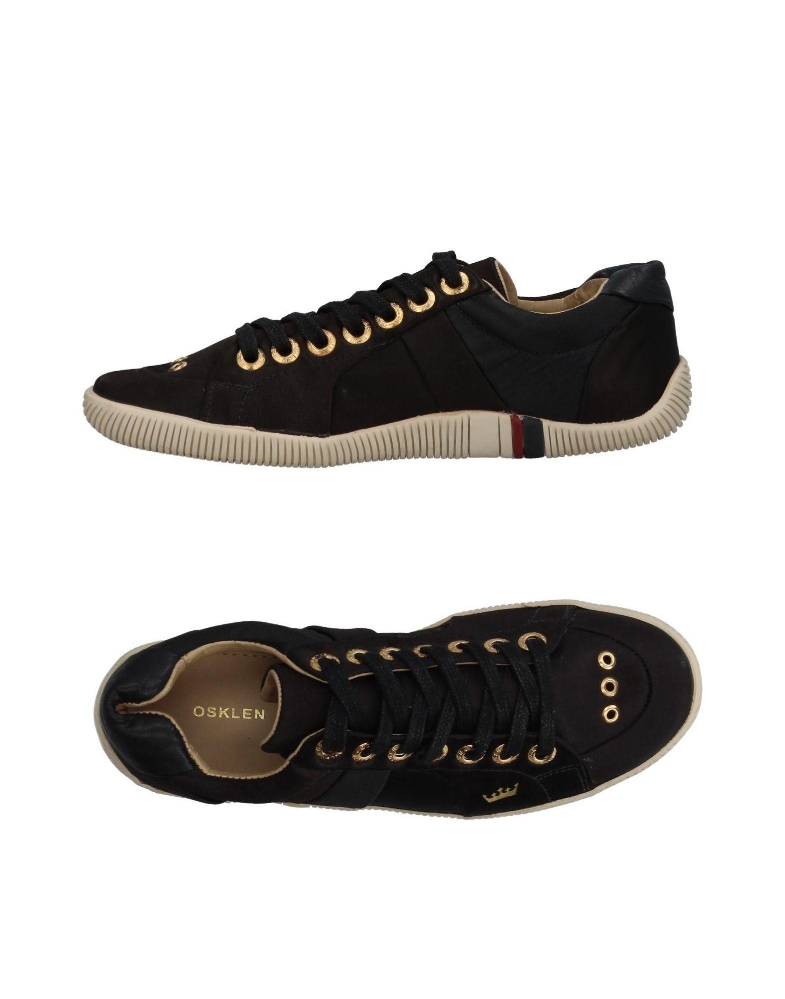 Haltbare Mode billige Schuhe Osklen Sneakers Damen  11410730XB Heiße Schuhe
