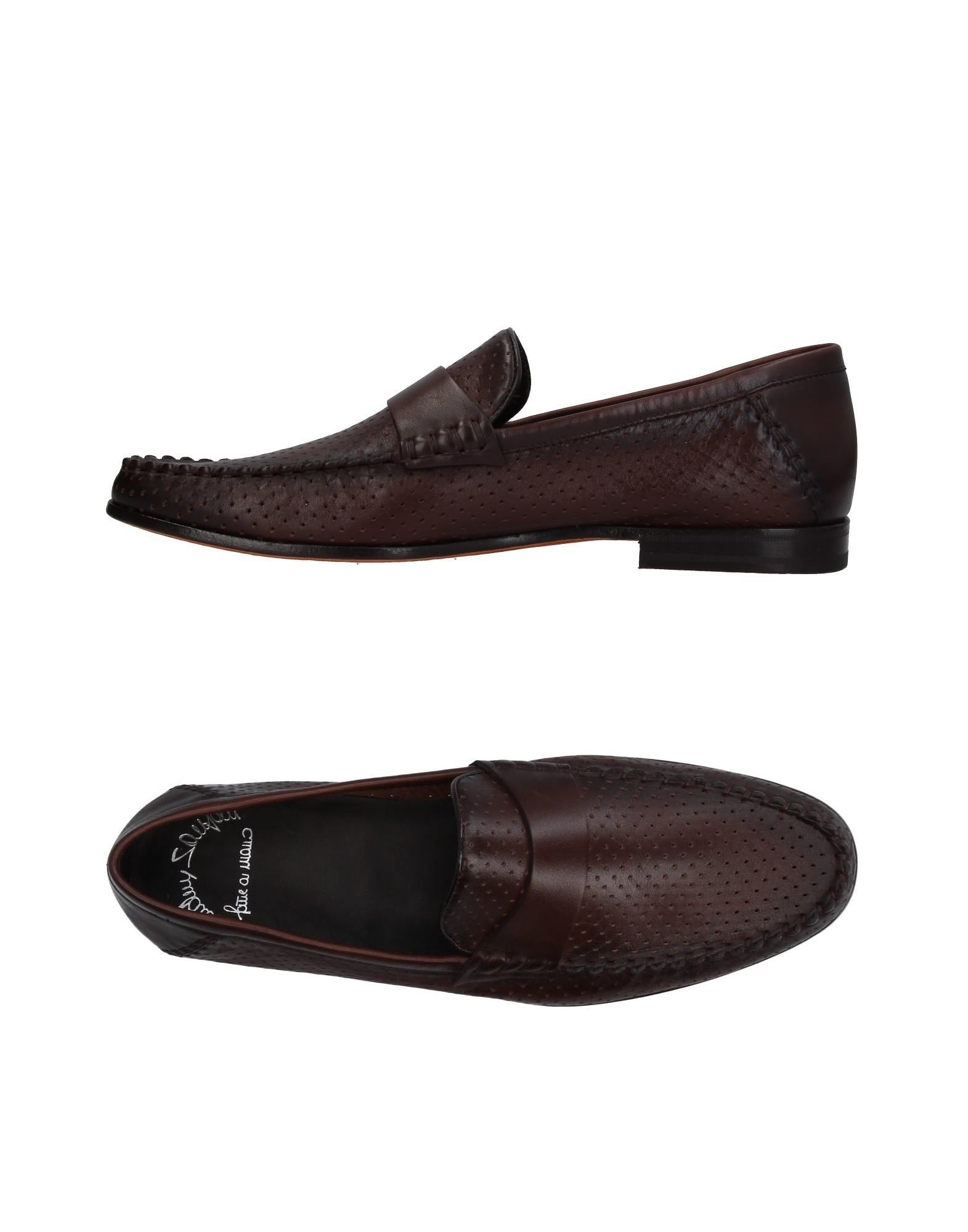 Santoni Mokassins Mokassins Mokassins Herren  11410779FS Heiße Schuhe 370ada