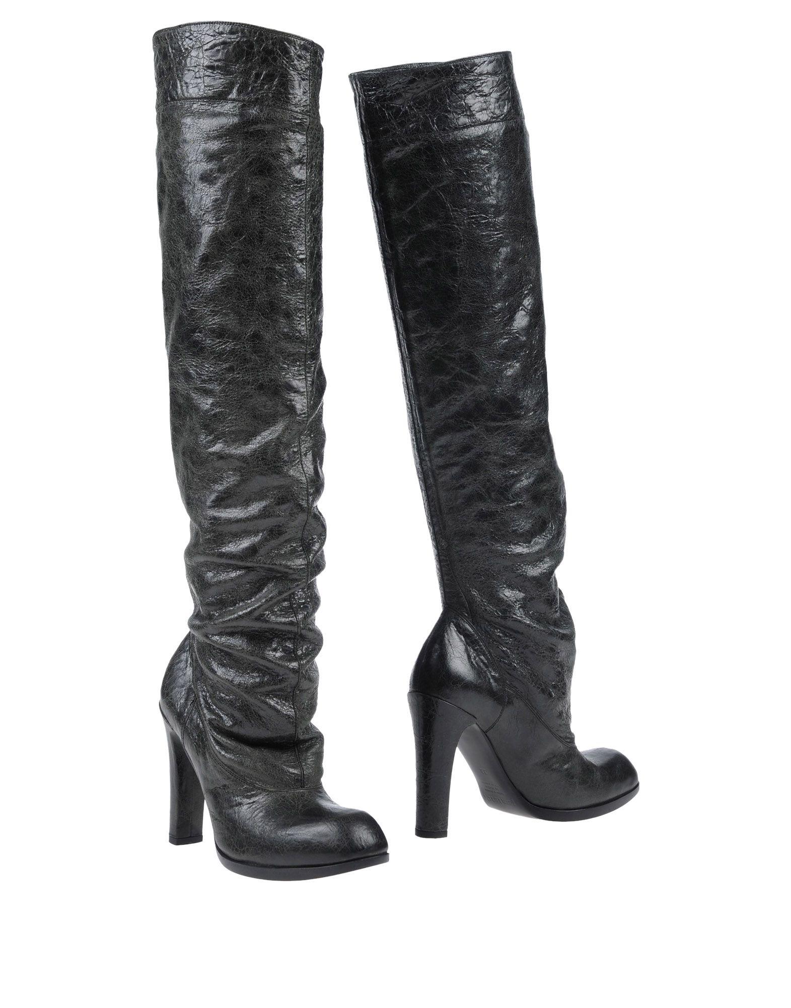 Gianni Barbato Stiefel Damen  11410792SA Neue Schuhe