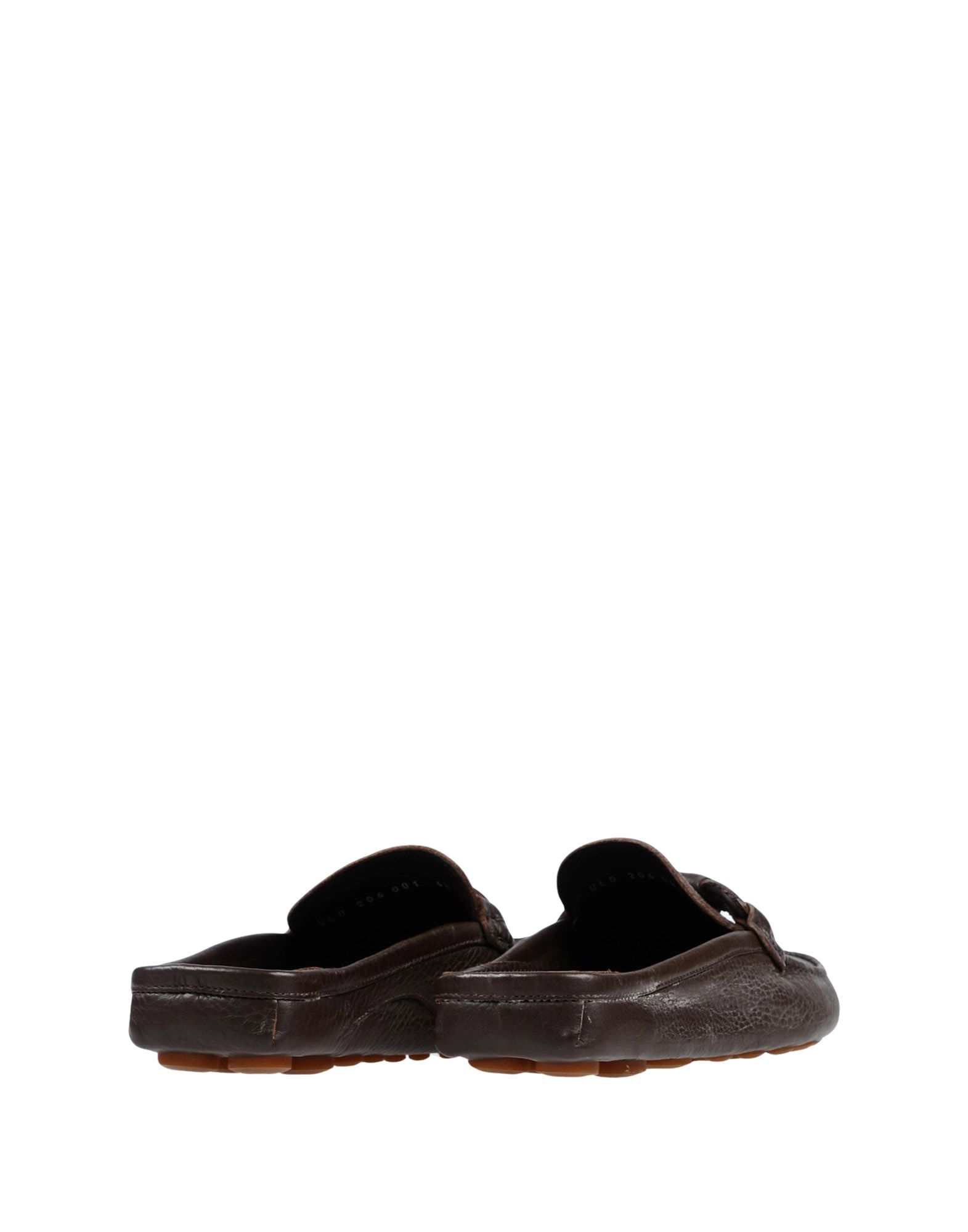 Chaussons Sergio Rossi Homme - Chaussons Sergio Rossi sur