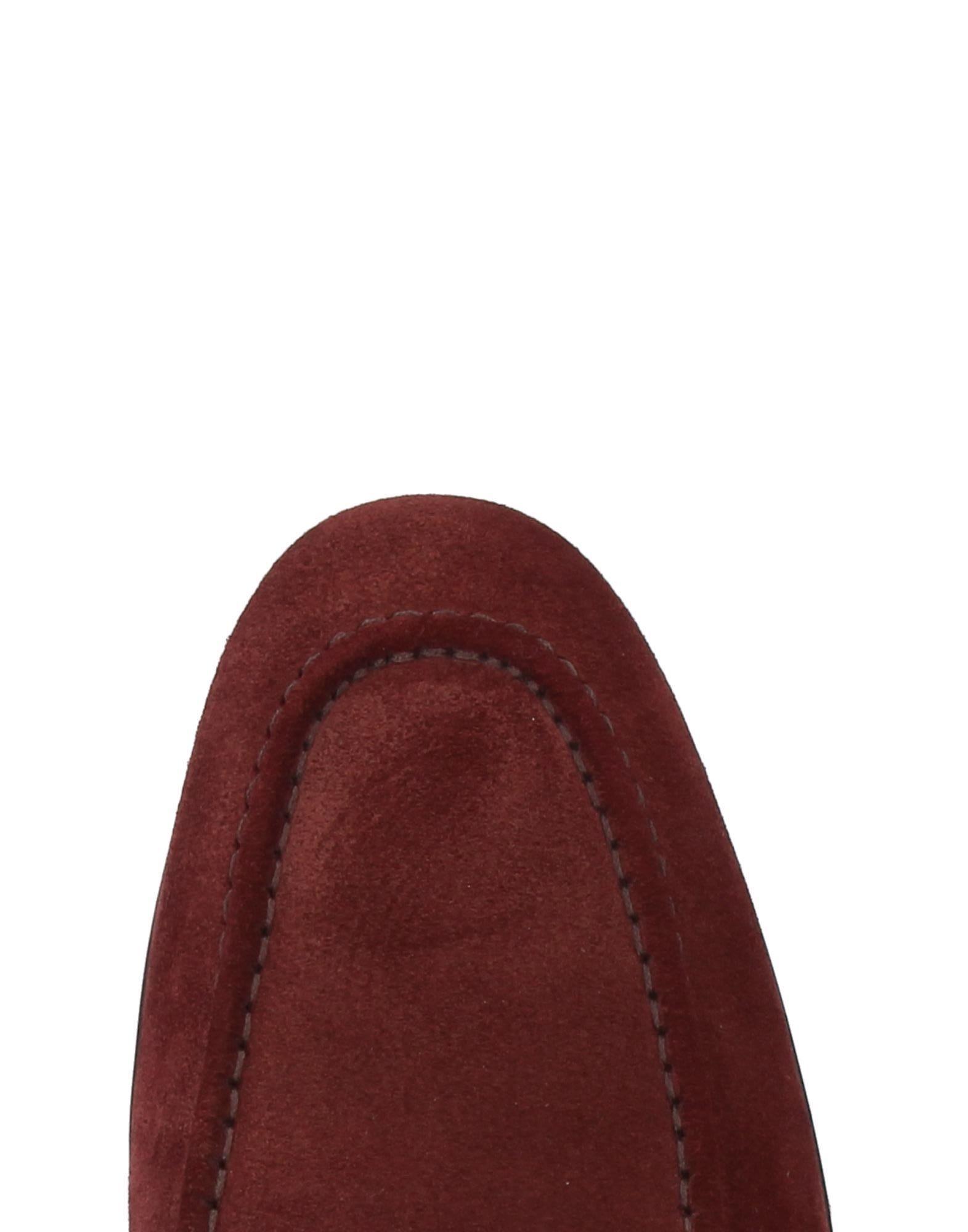 Santoni Mokassins Herren   11410806SO Heiße Schuhe d6abc6