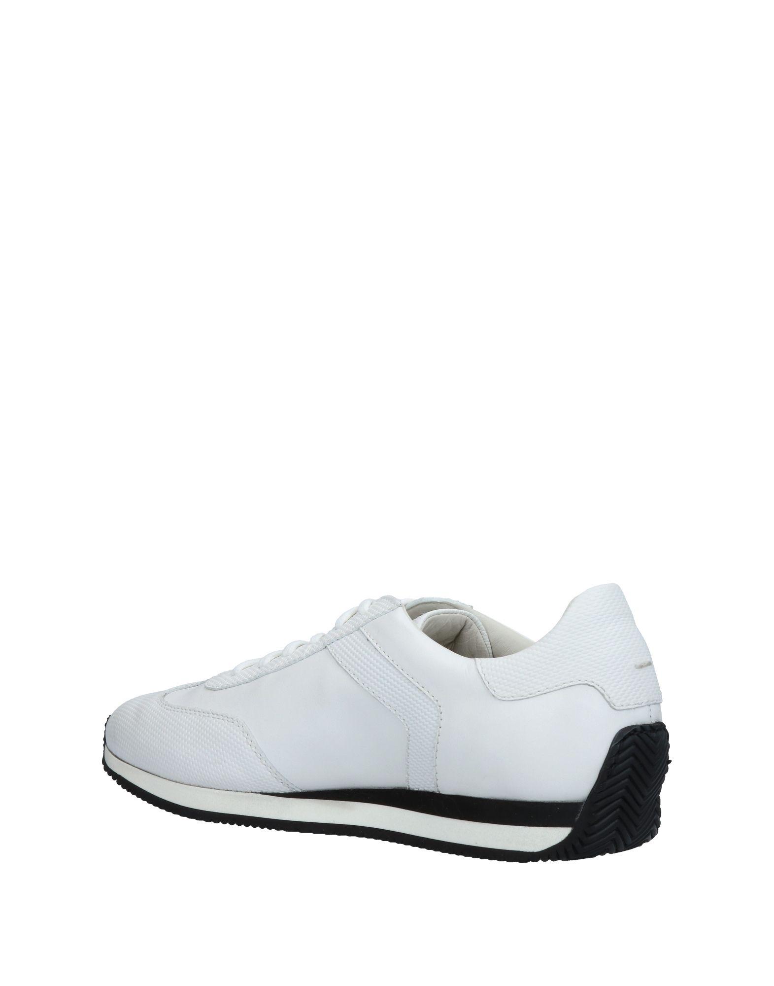 11410817OX Santoni Sneakers Herren  11410817OX  Heiße Schuhe d2f793