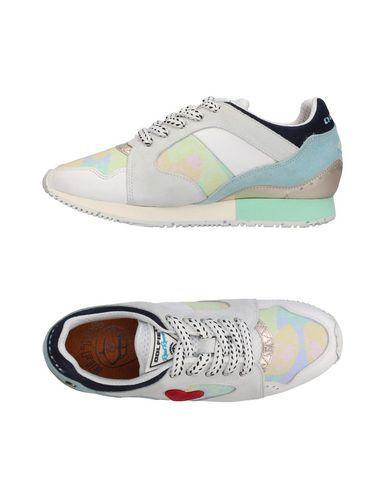 Los últimos zapatos de hombre y mujer Zapatillas Dolfie Mujer - Zapatillas Dolfie - 11410834BK Blanco
