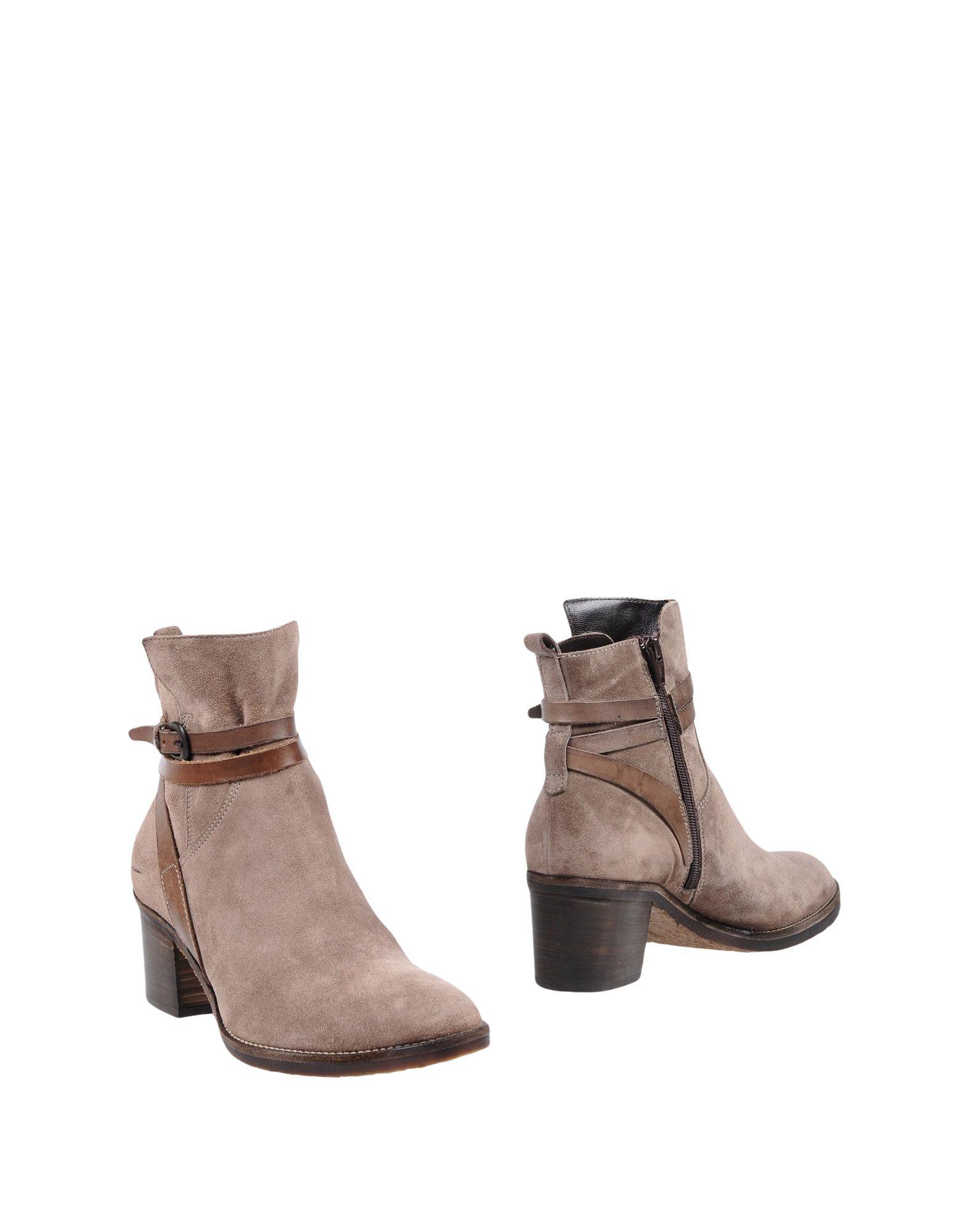 Puritano Stiefelette 11410845TJ Damen  11410845TJ Stiefelette Heiße Schuhe f7872b