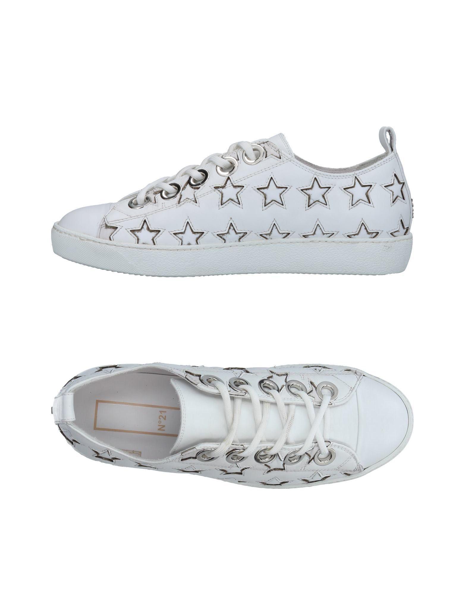 N° 21 Sneakers Herren  11410846BL Gute Qualität beliebte Schuhe