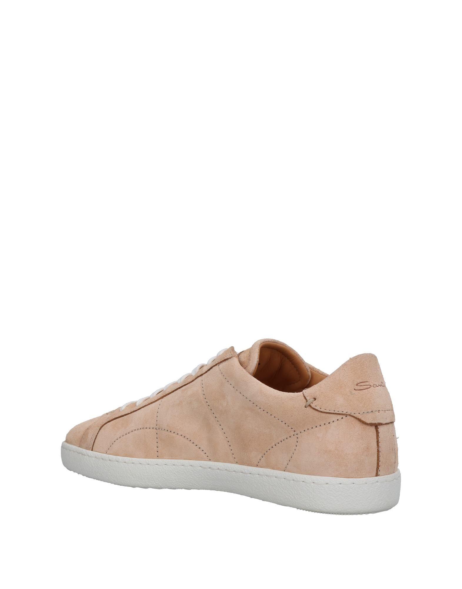 Santoni Sneakers Herren Herren Sneakers  11410848QM e56a35