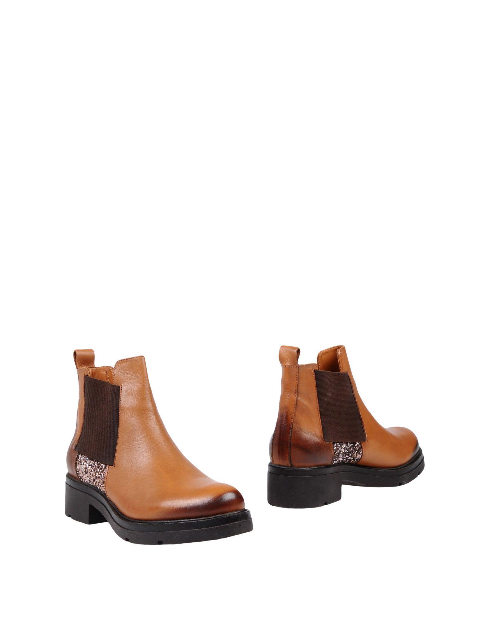 Andrea Sabatini Chelsea Boots Damen  11410850JT