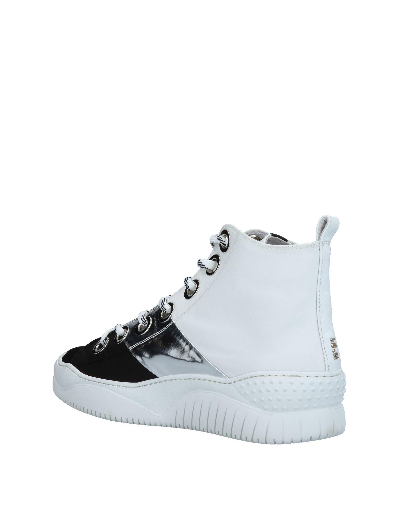 N° 21 Sneakers 11410851FI Herren  11410851FI Sneakers 008592