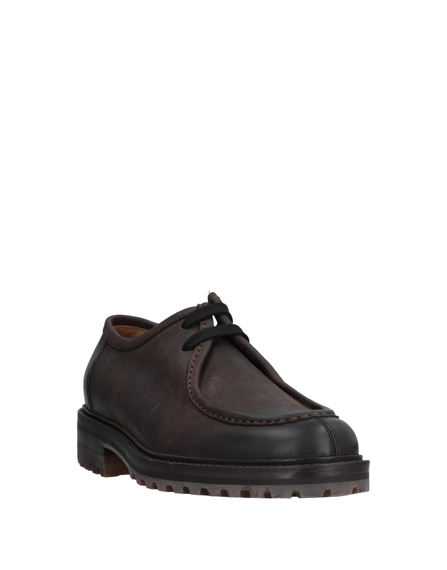 Lo.White Schnürschuhe Herren  11410852NO Gute Qualität beliebte Schuhe