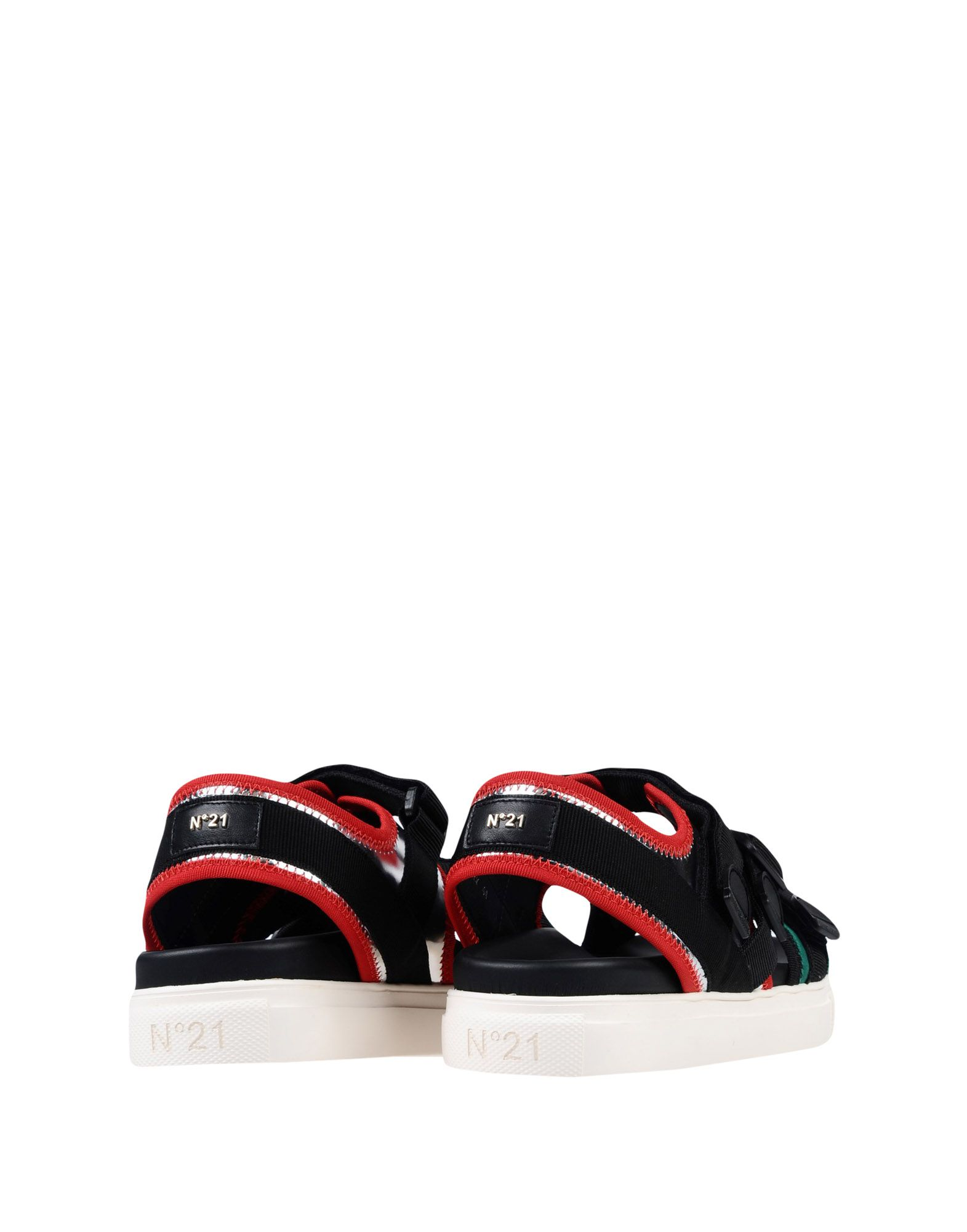 Sandales N° 21 Homme - Sandales N° 21 sur