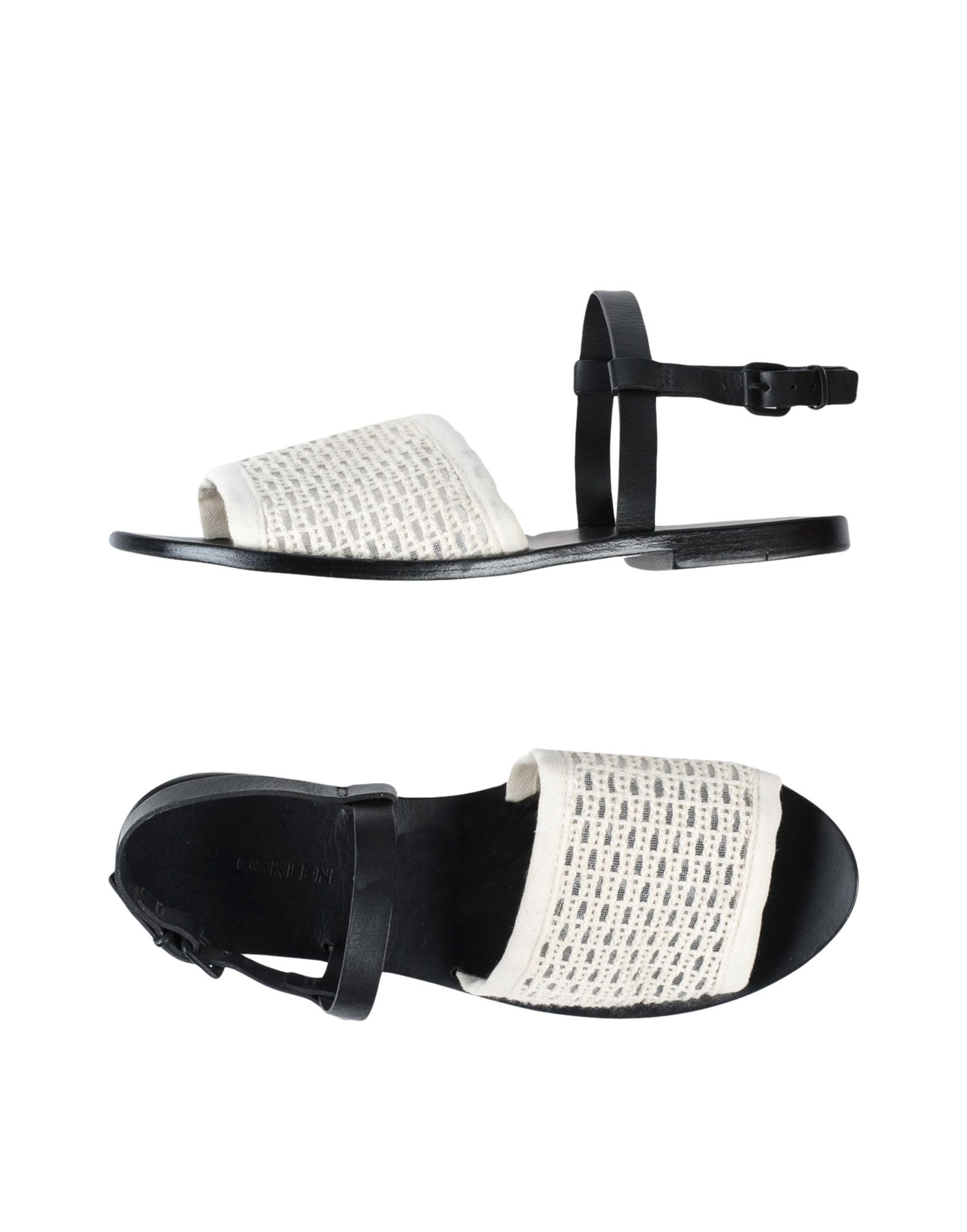 Chaussures - Sandales Osklen NIEx67nMps