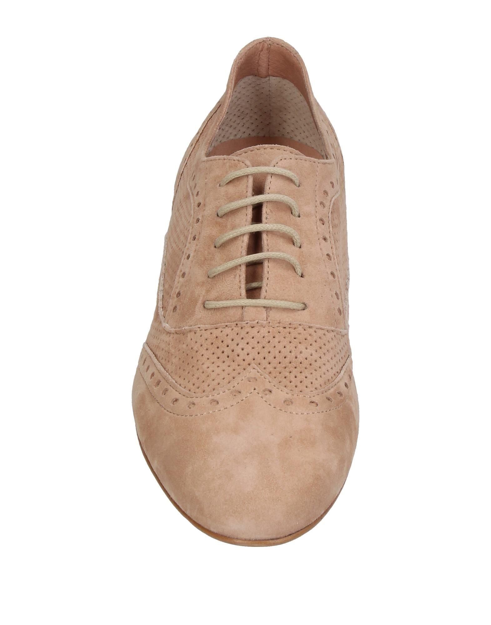 Chaussures À Lacets Mally Femme - Chaussures À Lacets Mally sur