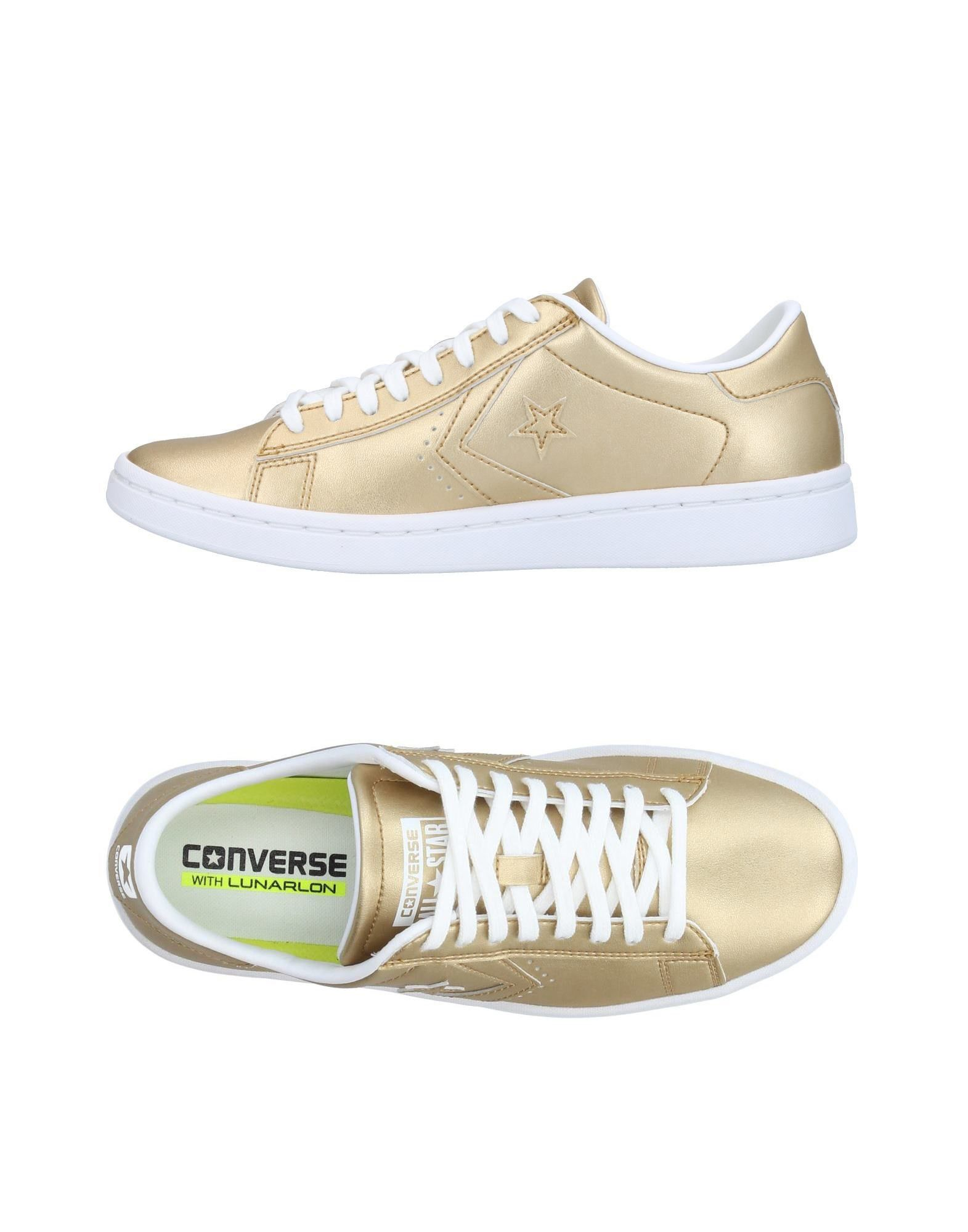 A buon mercato Sneakers Converse Donna - 11410942UW