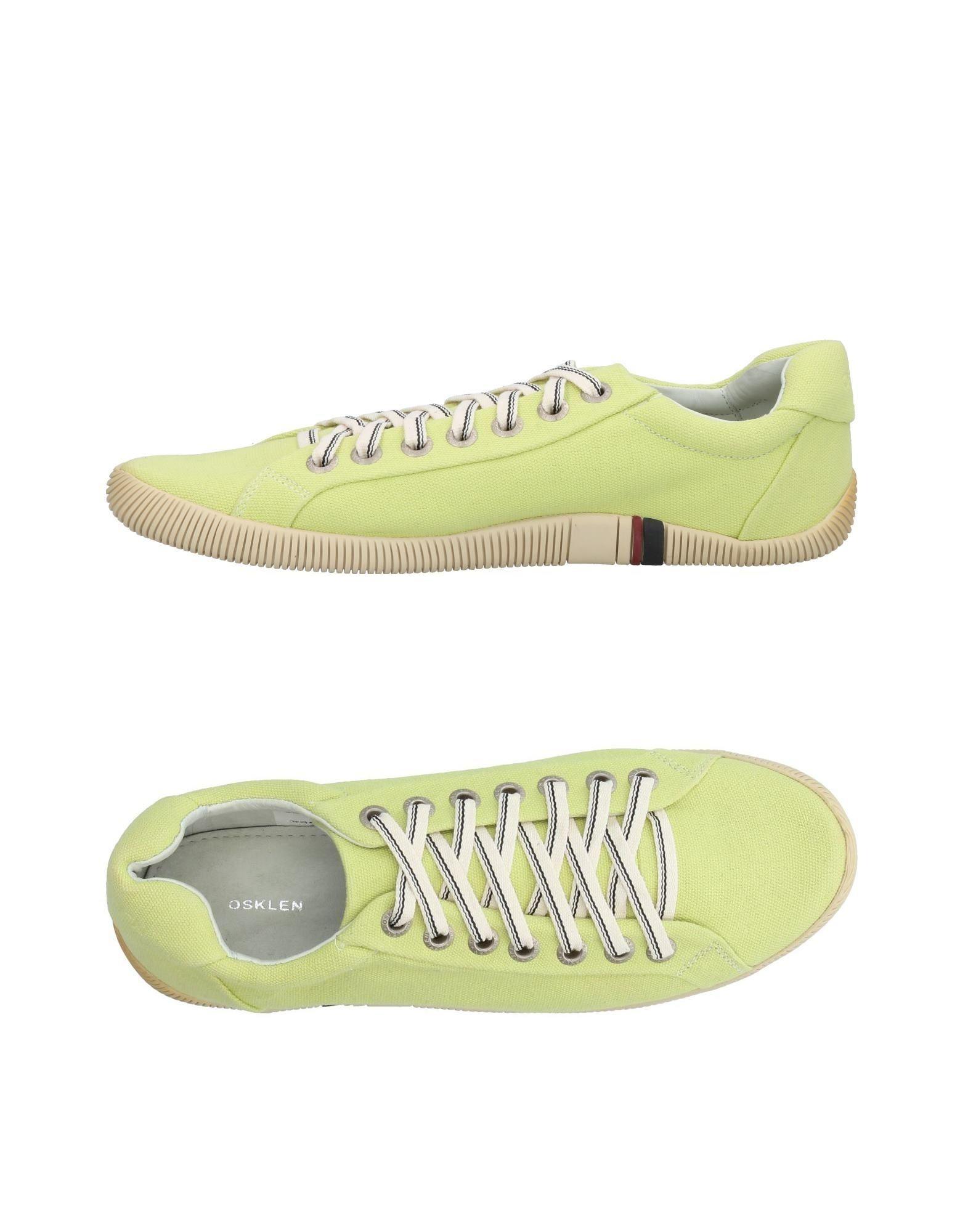 A buon mercato Sneakers Osklen Uomo - 11410961WE