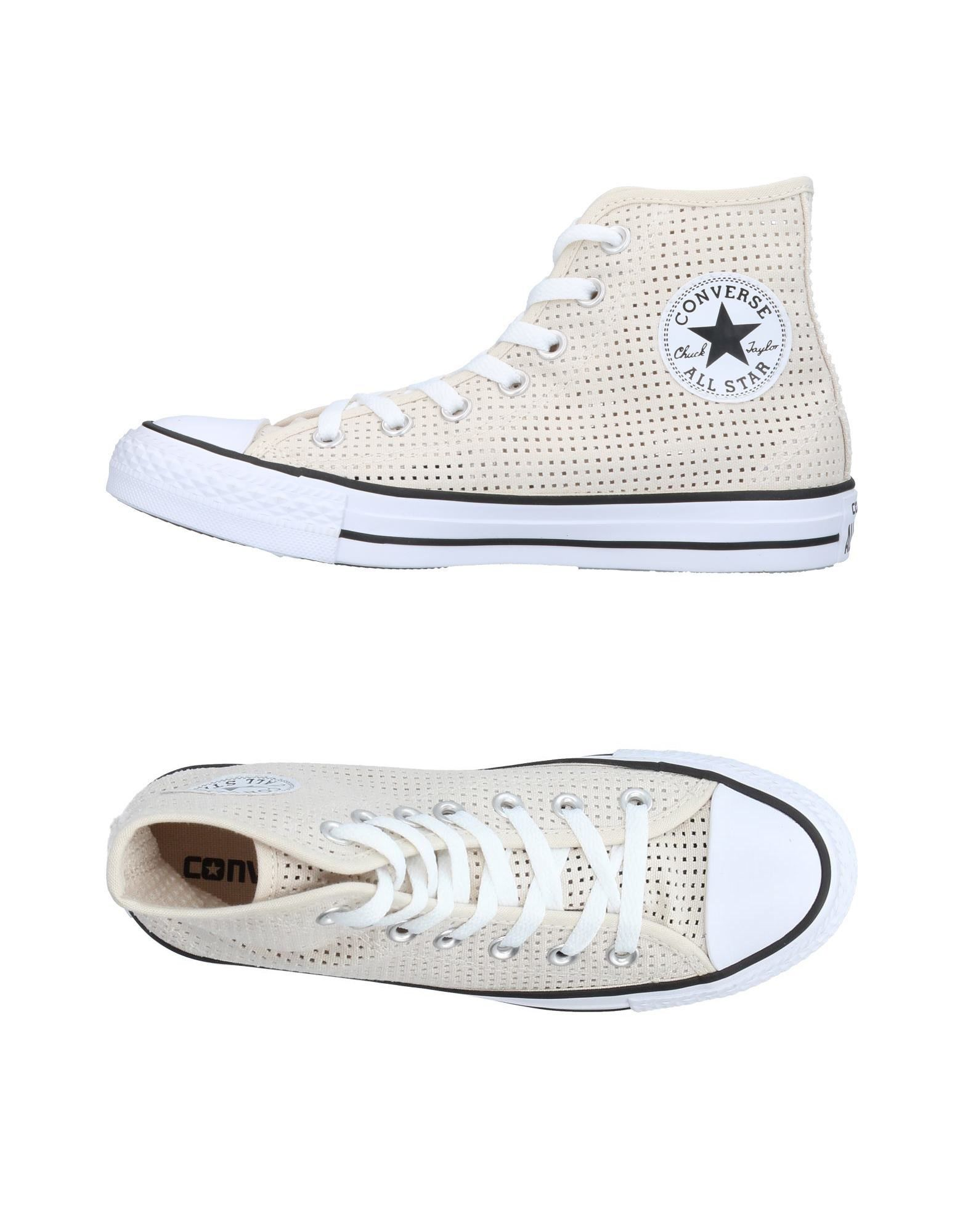 Sneakers Converse All Star Donna - 11411019PR