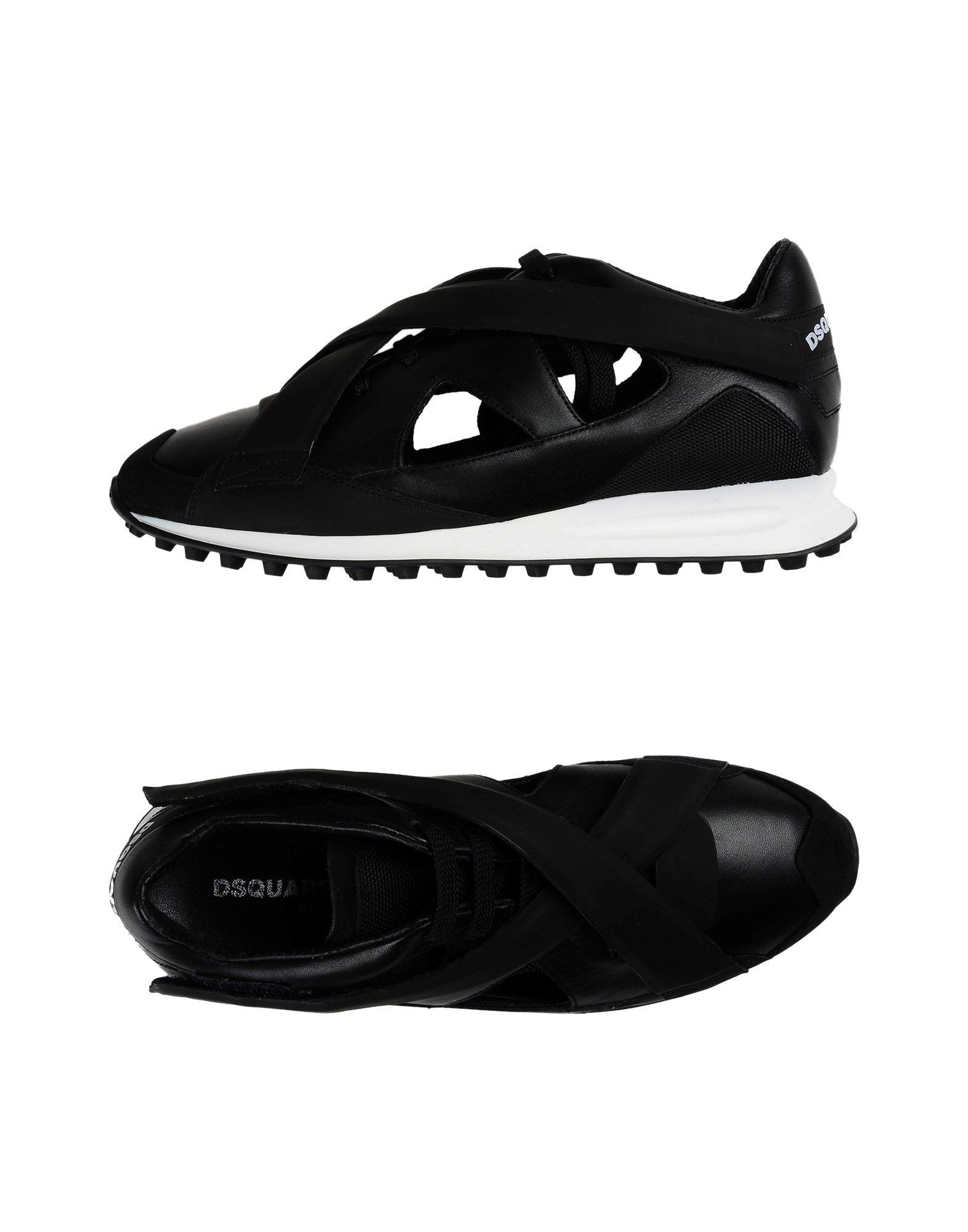 Herren Dsquared2 Sneakers Herren   11411092LH 9de539
