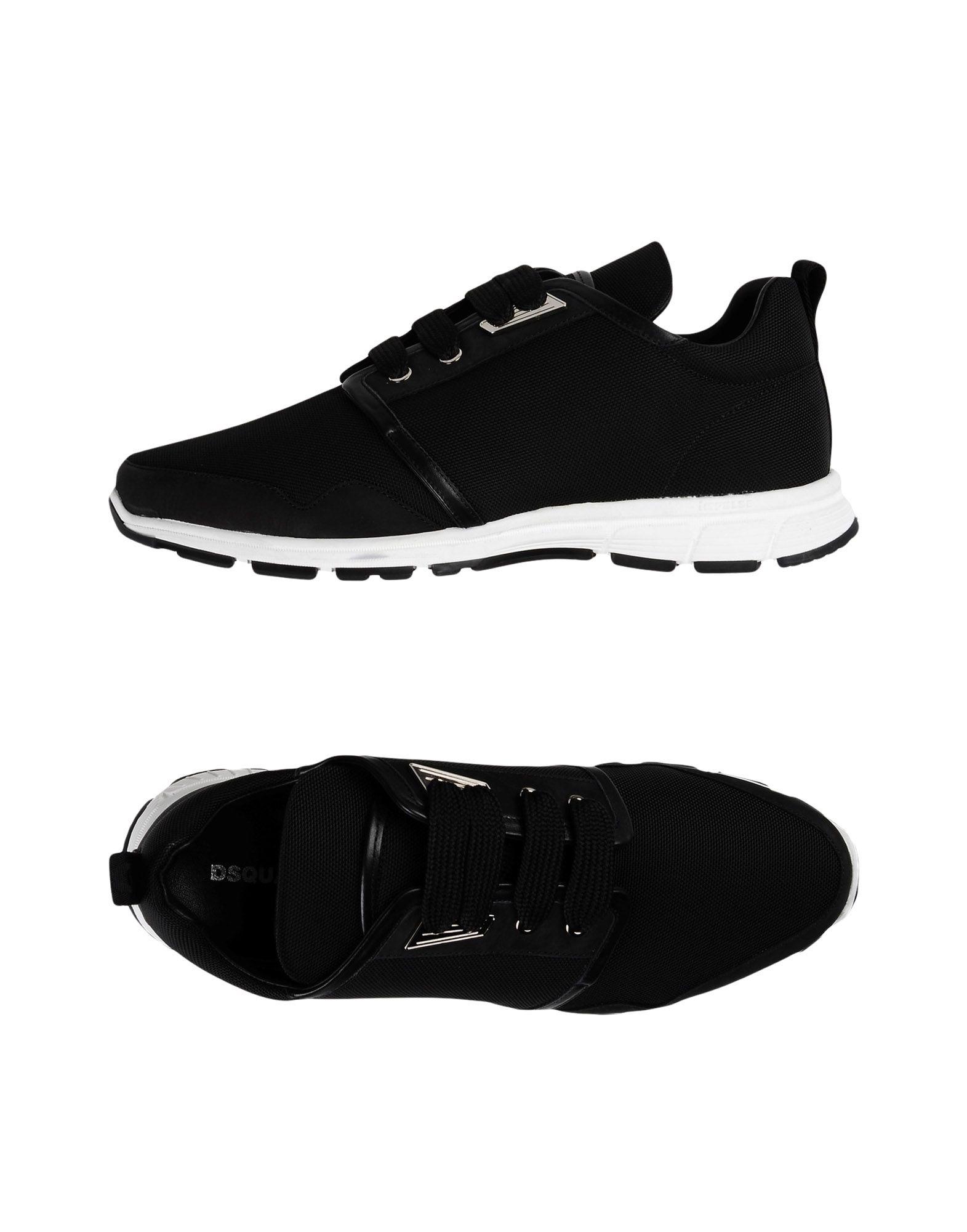 Dsquared2 Sneakers Herren  11411093CO Gute Qualität beliebte Schuhe