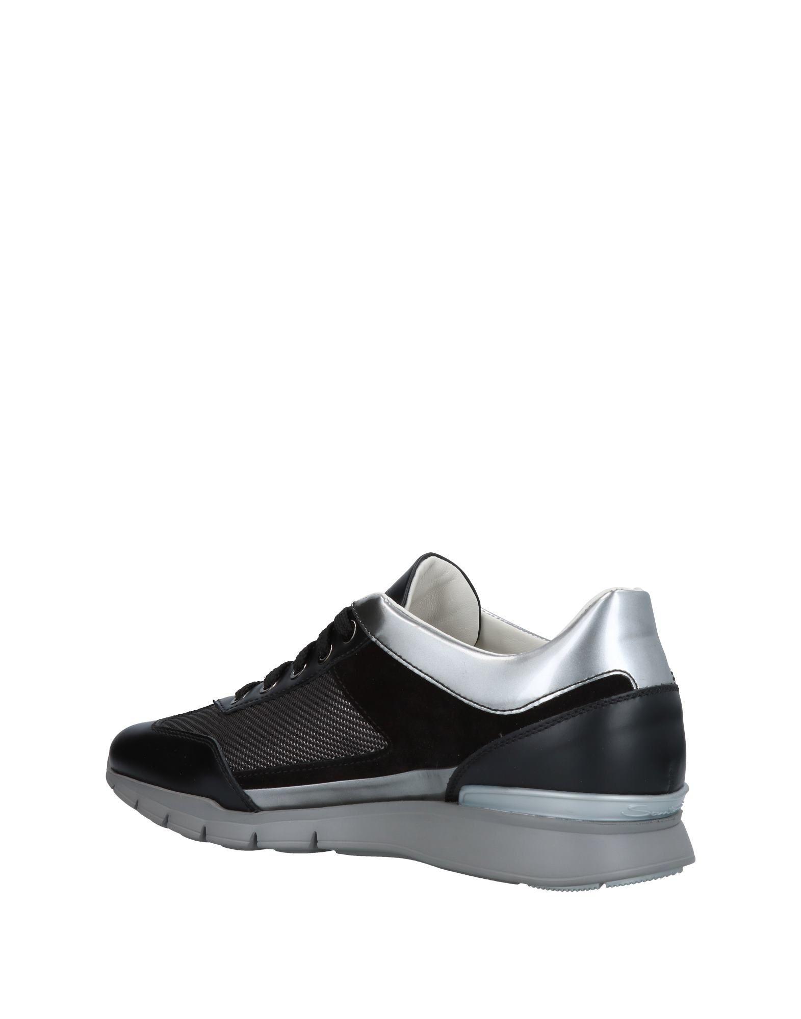 Santoni Sneakers Herren  11411111WH Gute Qualität beliebte Schuhe