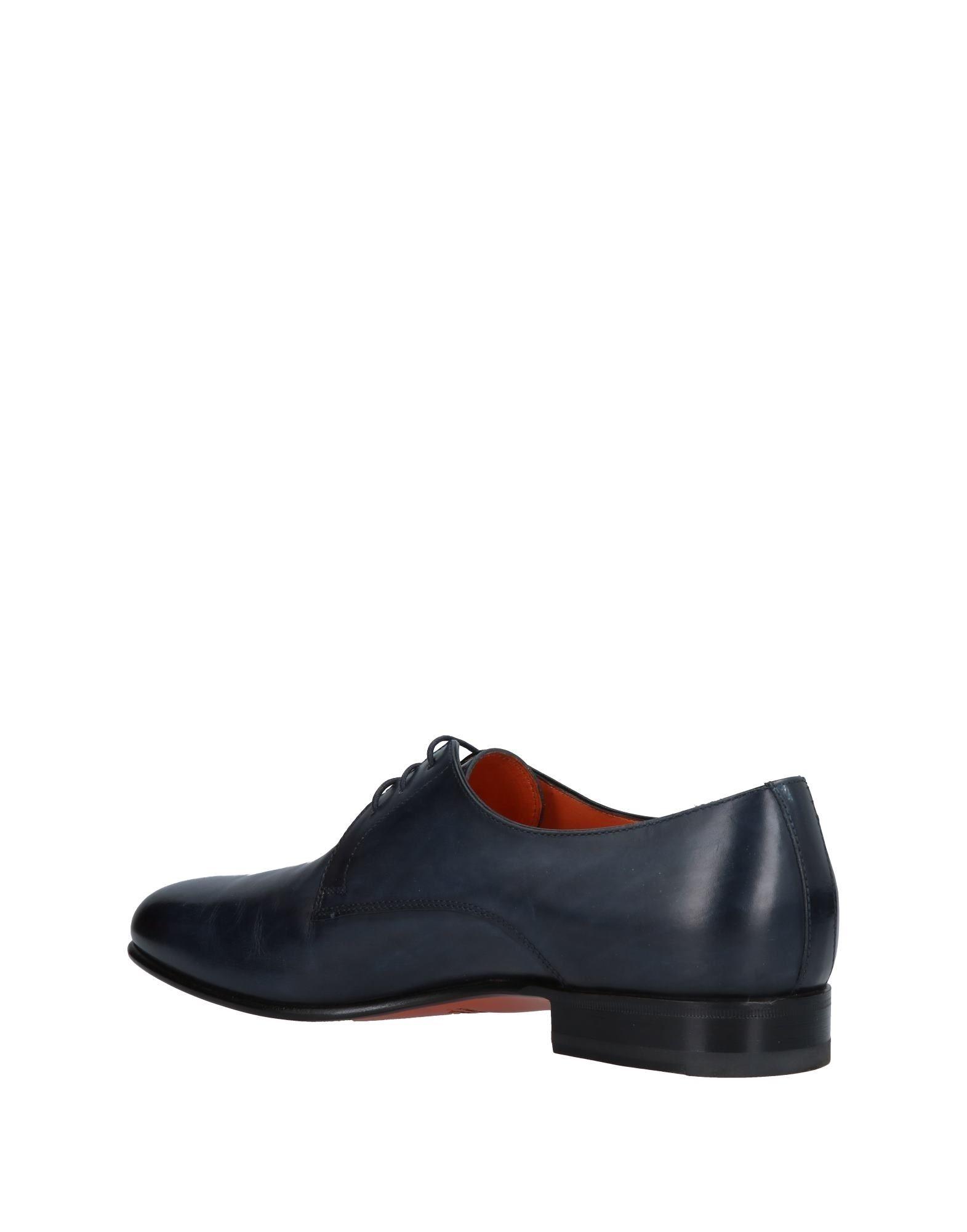 Santoni Heiße Schnürschuhe Herren  11411113JA Heiße Santoni Schuhe ae98d8