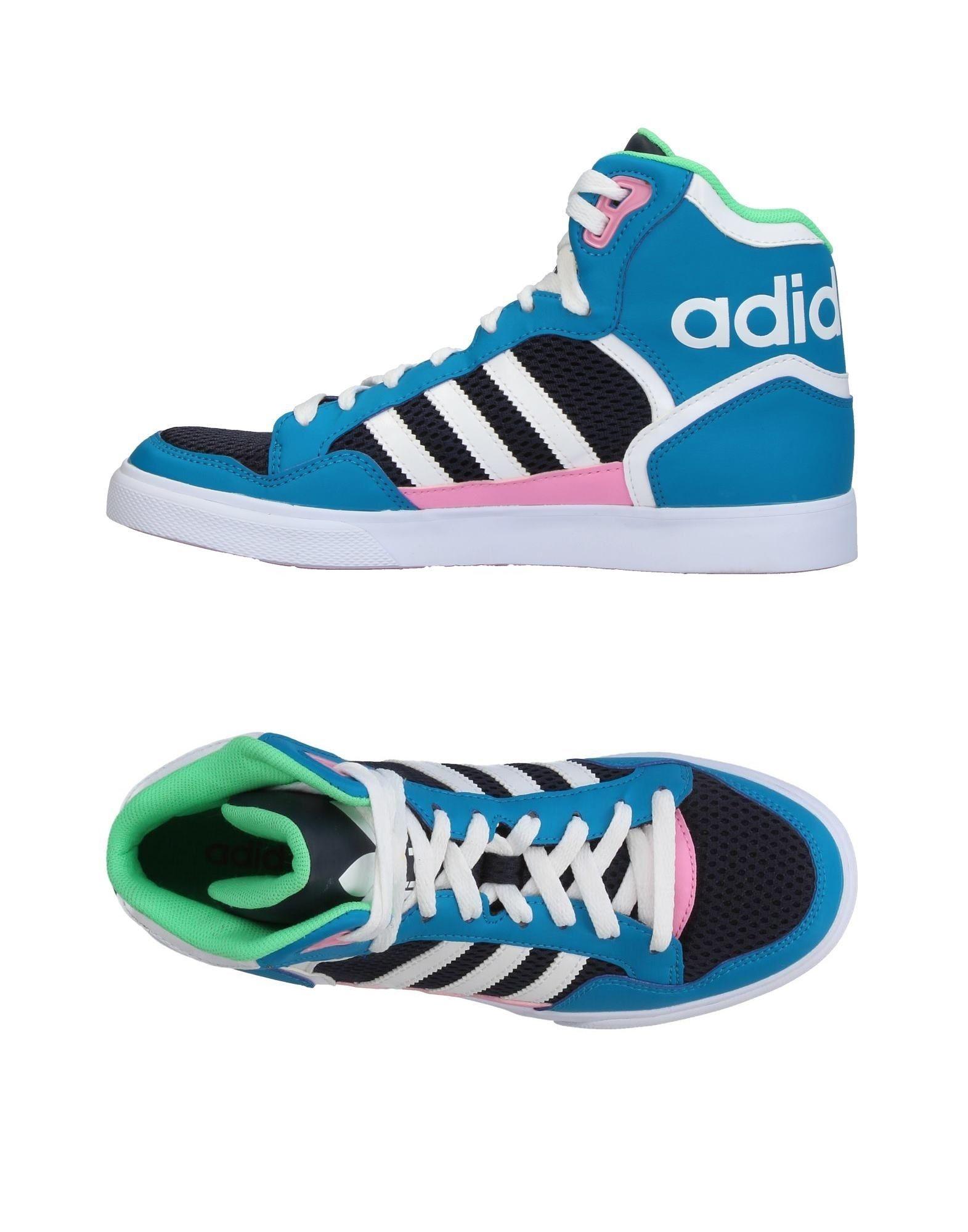 Adidas Originals Sneakers Damen  11411132LS