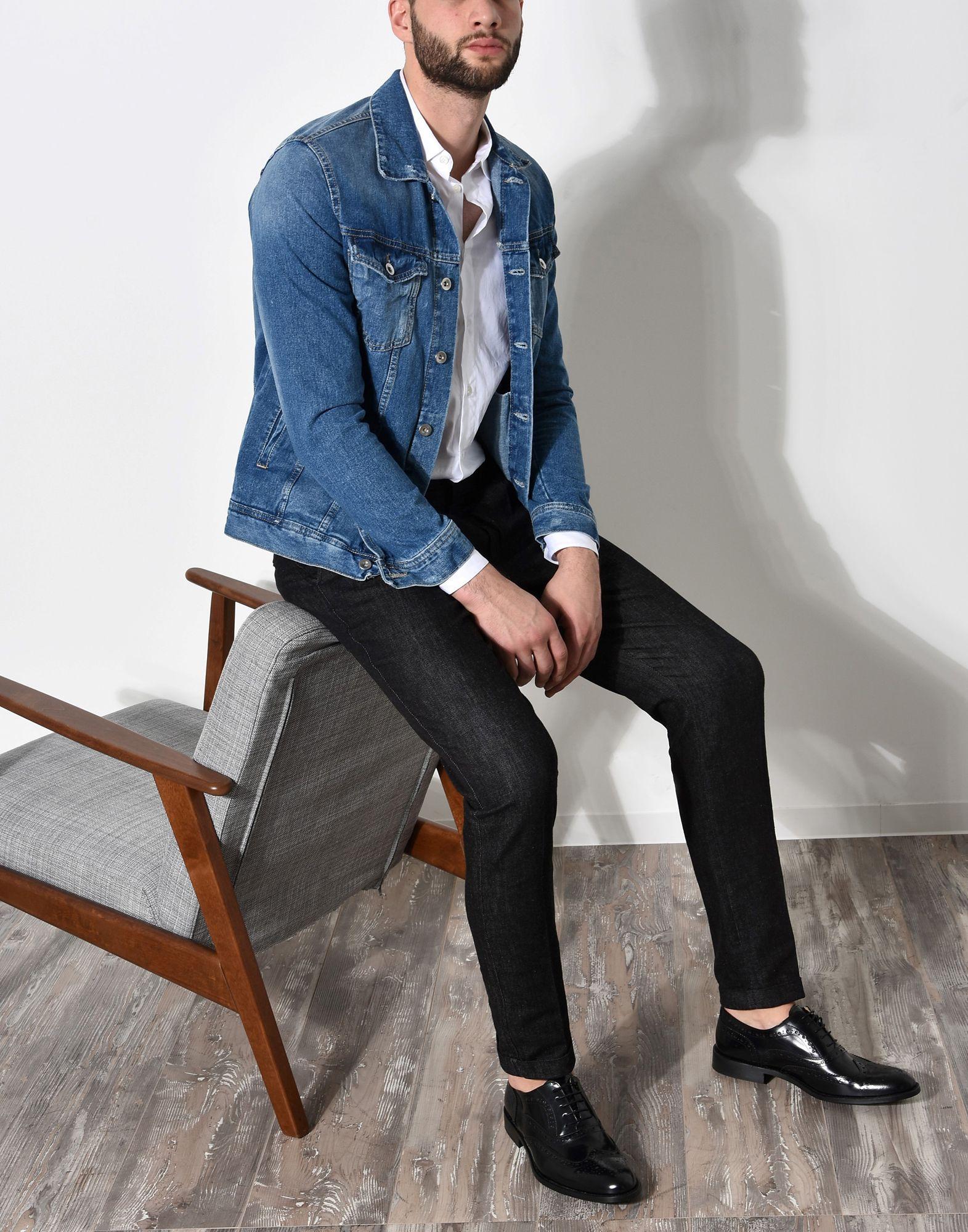 Chaussures À Lacets Leonardo Principi Homme - Chaussures À Lacets Leonardo Principi sur