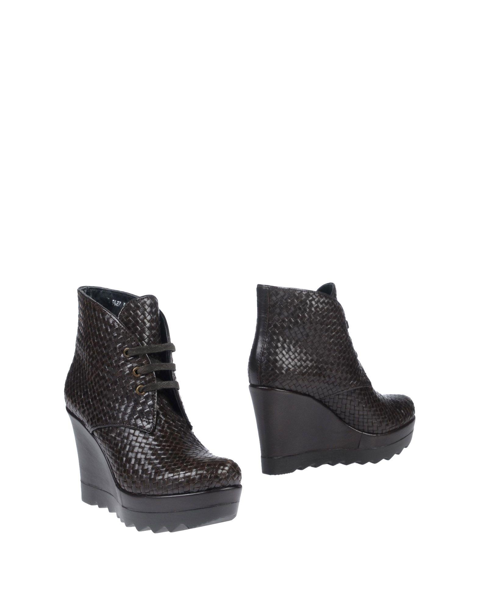 Amr Aemmerre Stiefelette Damen  11411145HU Gute Qualität beliebte Schuhe