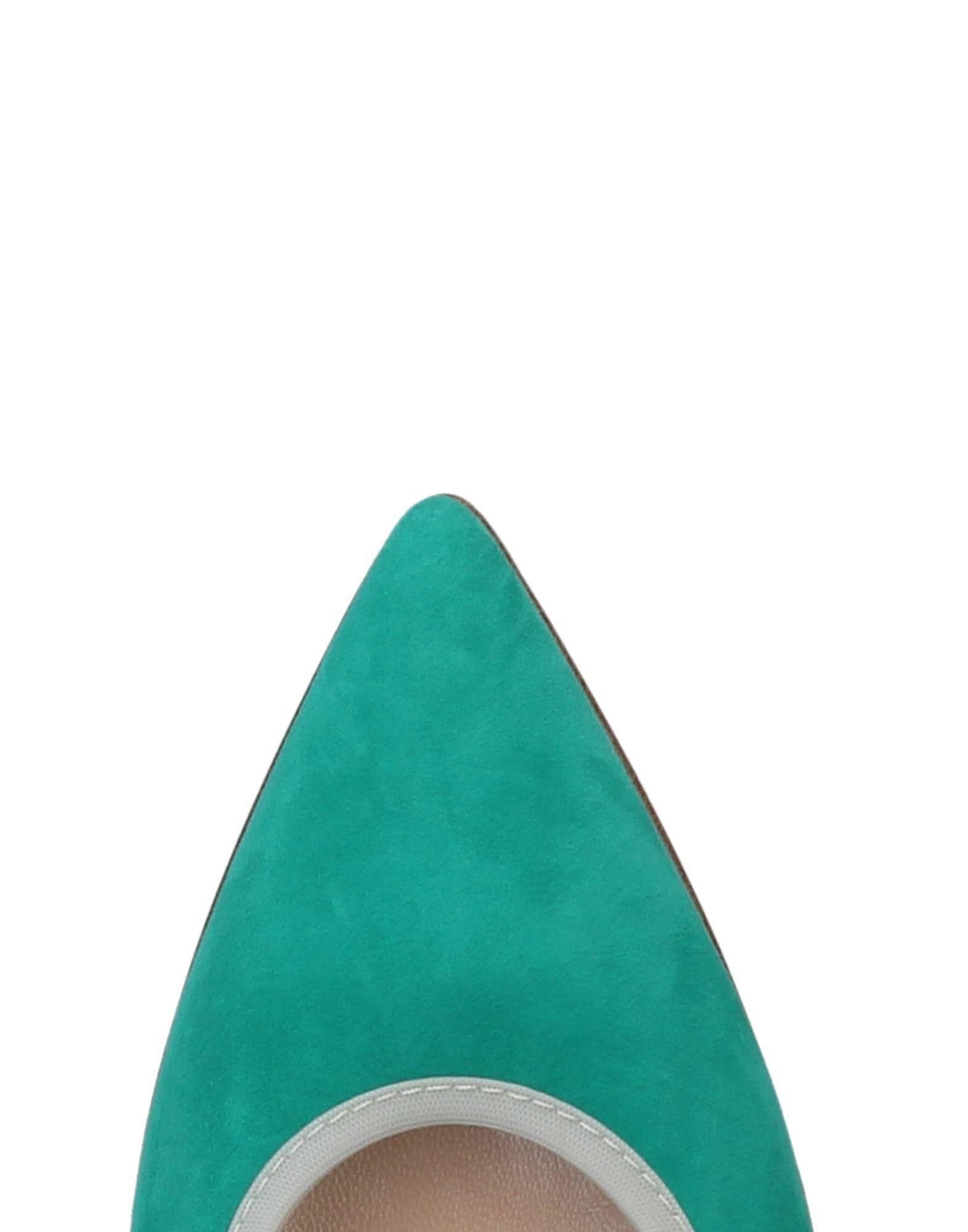 Escarpins Roberto Della Croce Femme - Escarpins Roberto Della Croce sur