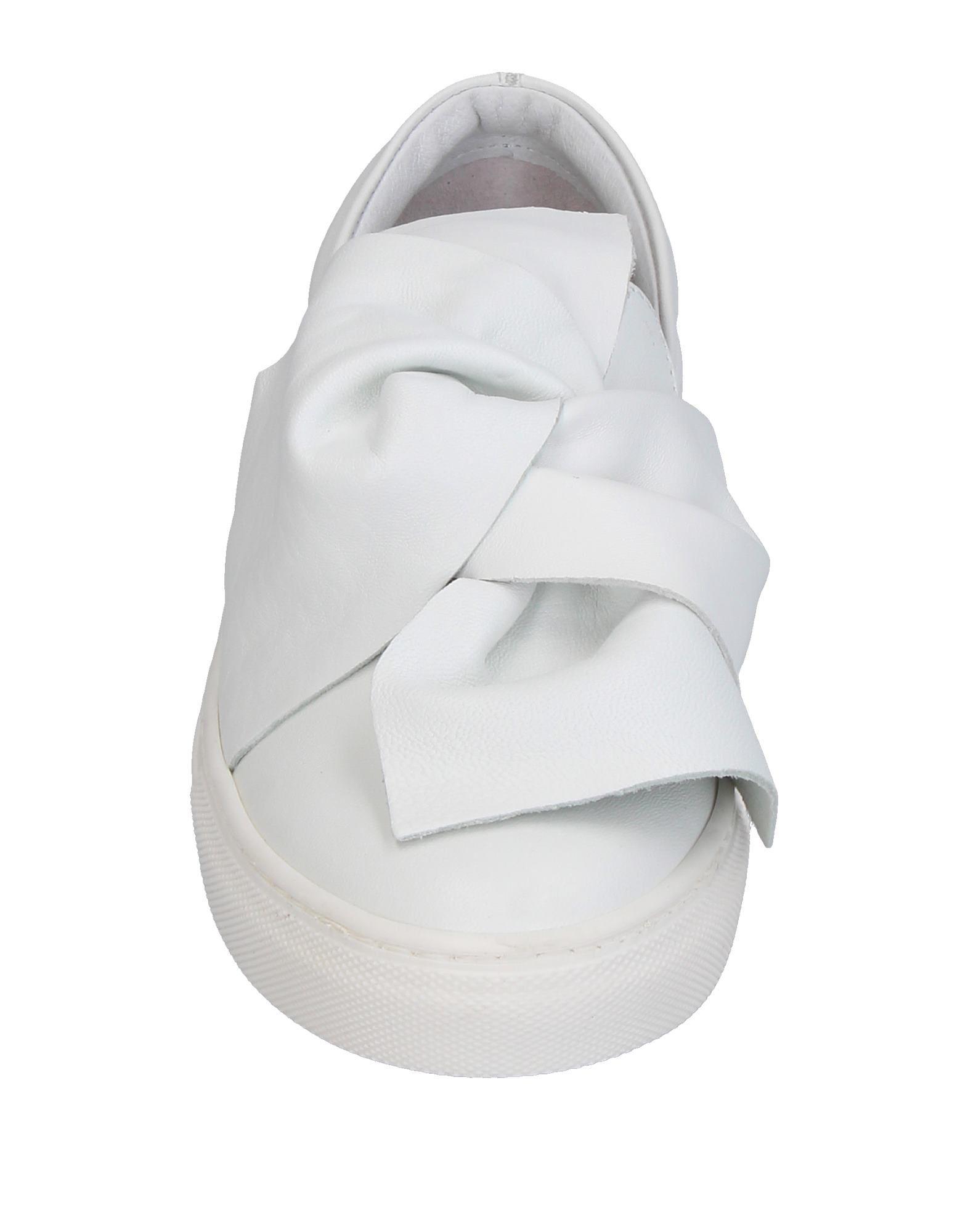 Sneakers Brawns Femme - Sneakers Brawns sur