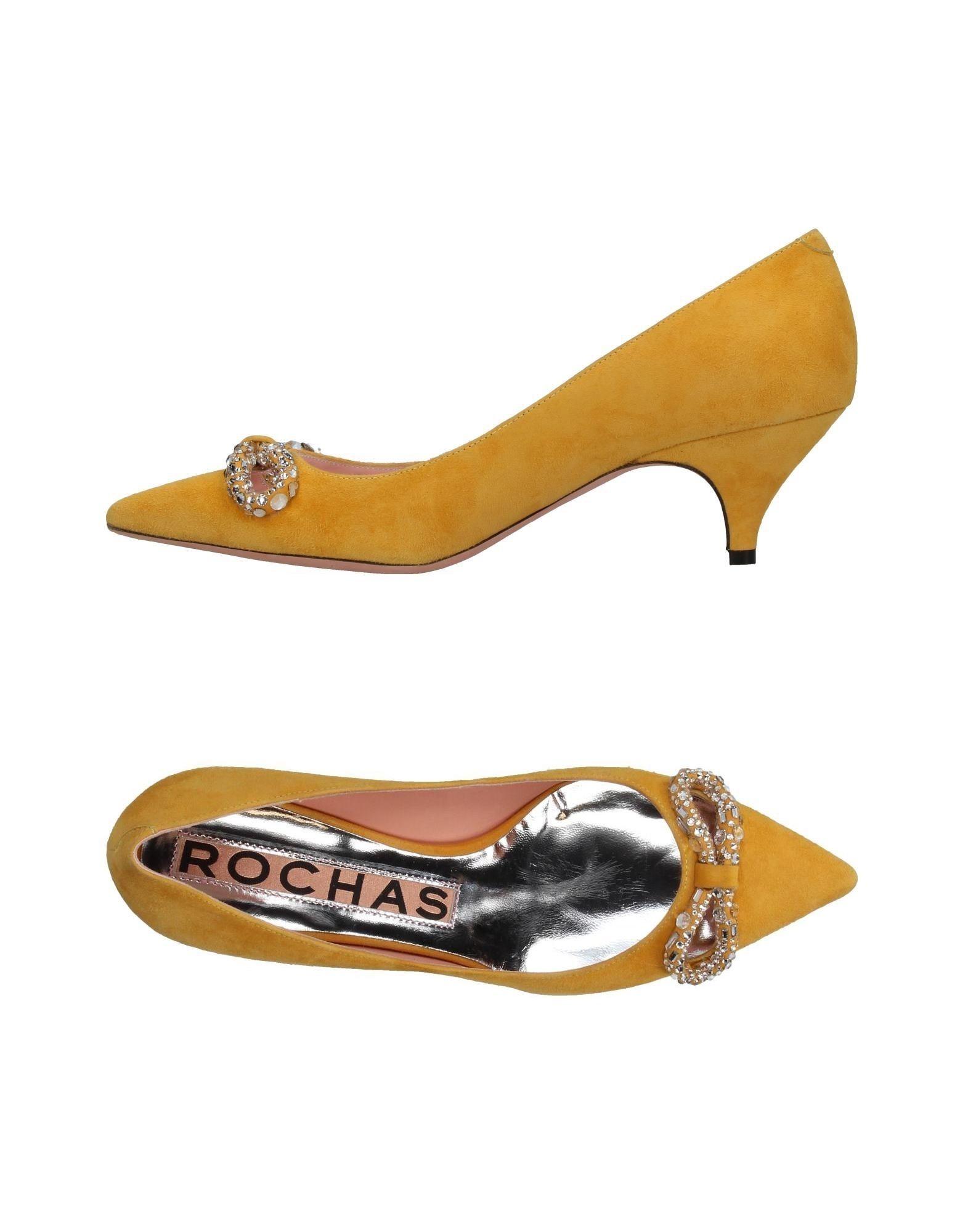 Moda Décolleté Rochas Donna Donna Rochas - 11411280UF c7f4b3